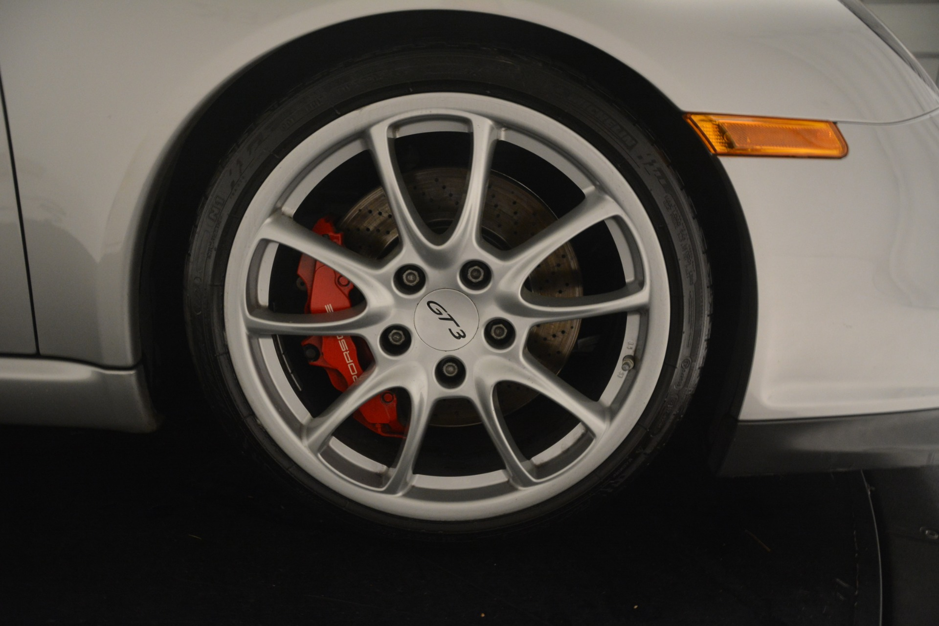 Used 2007 Porsche 911 GT3 For Sale In Greenwich, CT 3120_p13