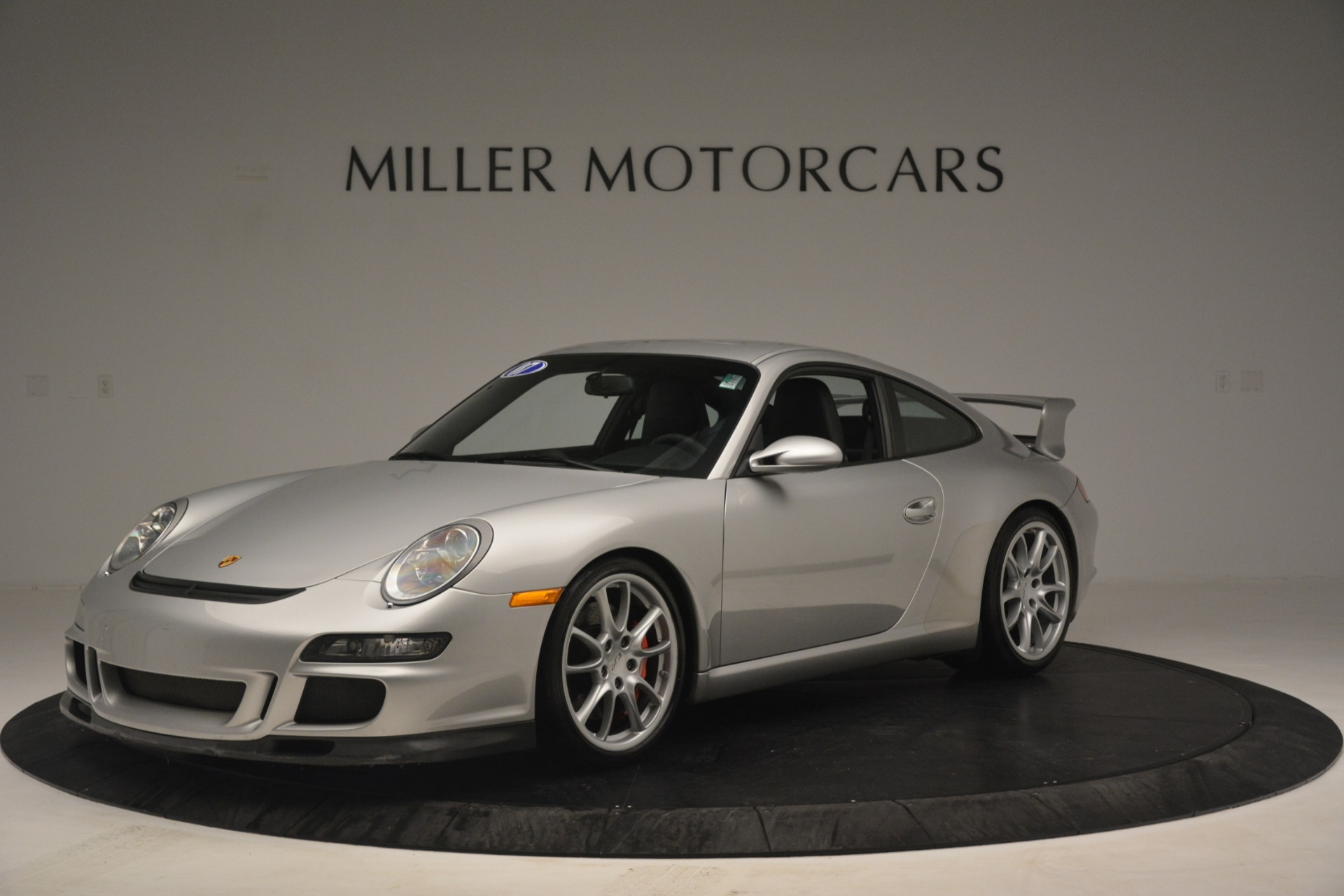 Used 2007 Porsche 911 GT3 For Sale In Greenwich, CT 3120_p2