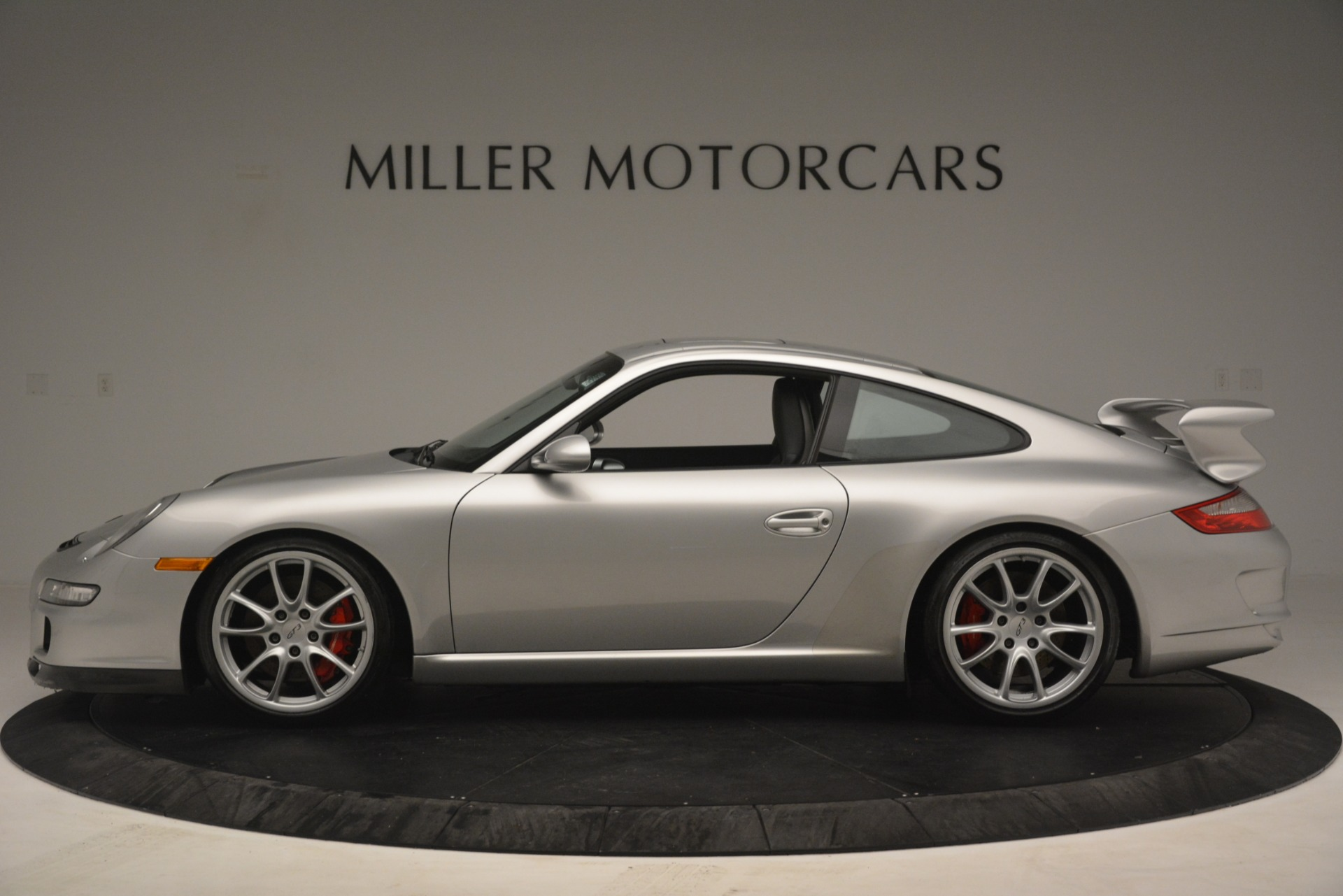 Used 2007 Porsche 911 GT3 For Sale In Greenwich, CT 3120_p3