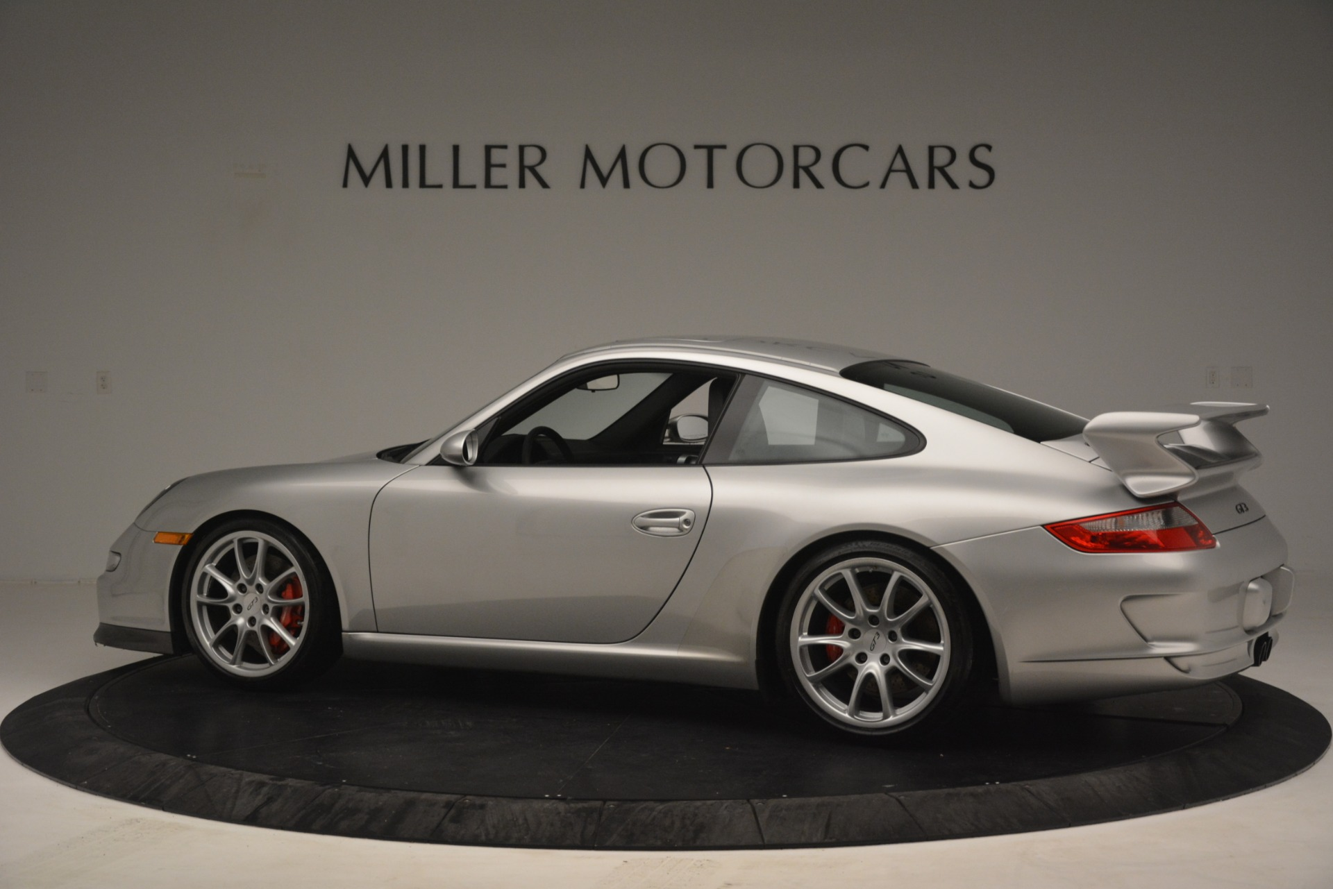 Used 2007 Porsche 911 GT3 For Sale In Greenwich, CT 3120_p4