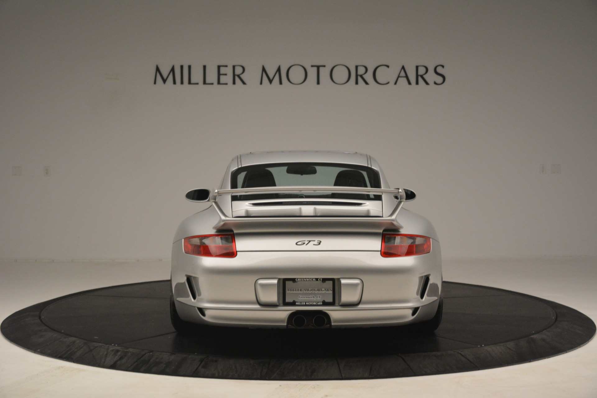 Used 2007 Porsche 911 GT3 For Sale In Greenwich, CT 3120_p6