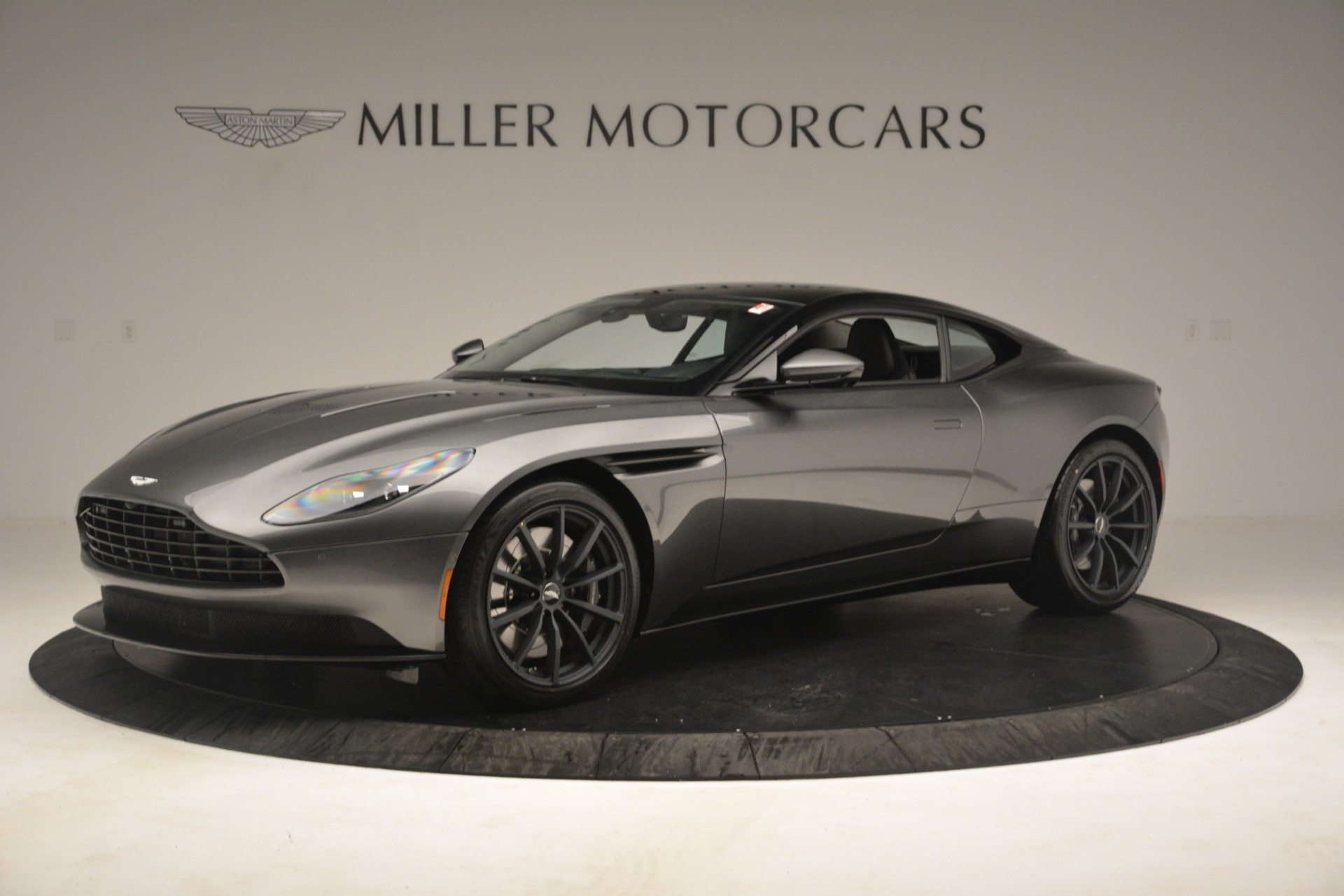 New 2019 Aston Martin DB11 V12 AMR Coupe For Sale In Greenwich, CT 3123_main