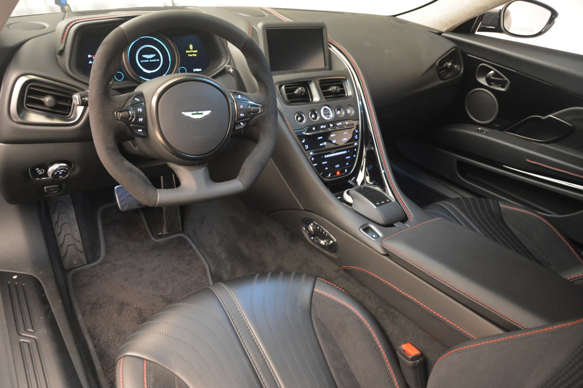 New 2019 Aston Martin DB11 V12 AMR Coupe For Sale In Greenwich, CT 3123_p13