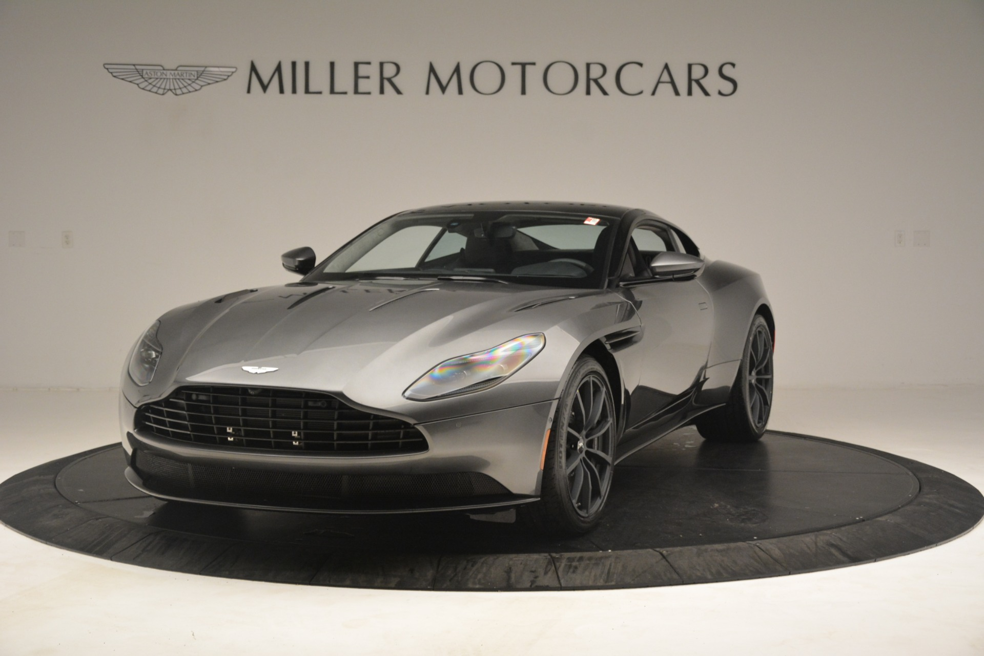 New 2019 Aston Martin DB11 V12 AMR Coupe For Sale In Greenwich, CT 3123_p2