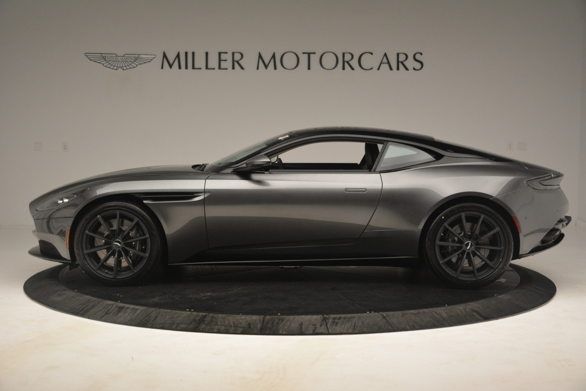 New 2019 Aston Martin DB11 V12 AMR Coupe For Sale In Greenwich, CT 3123_p3