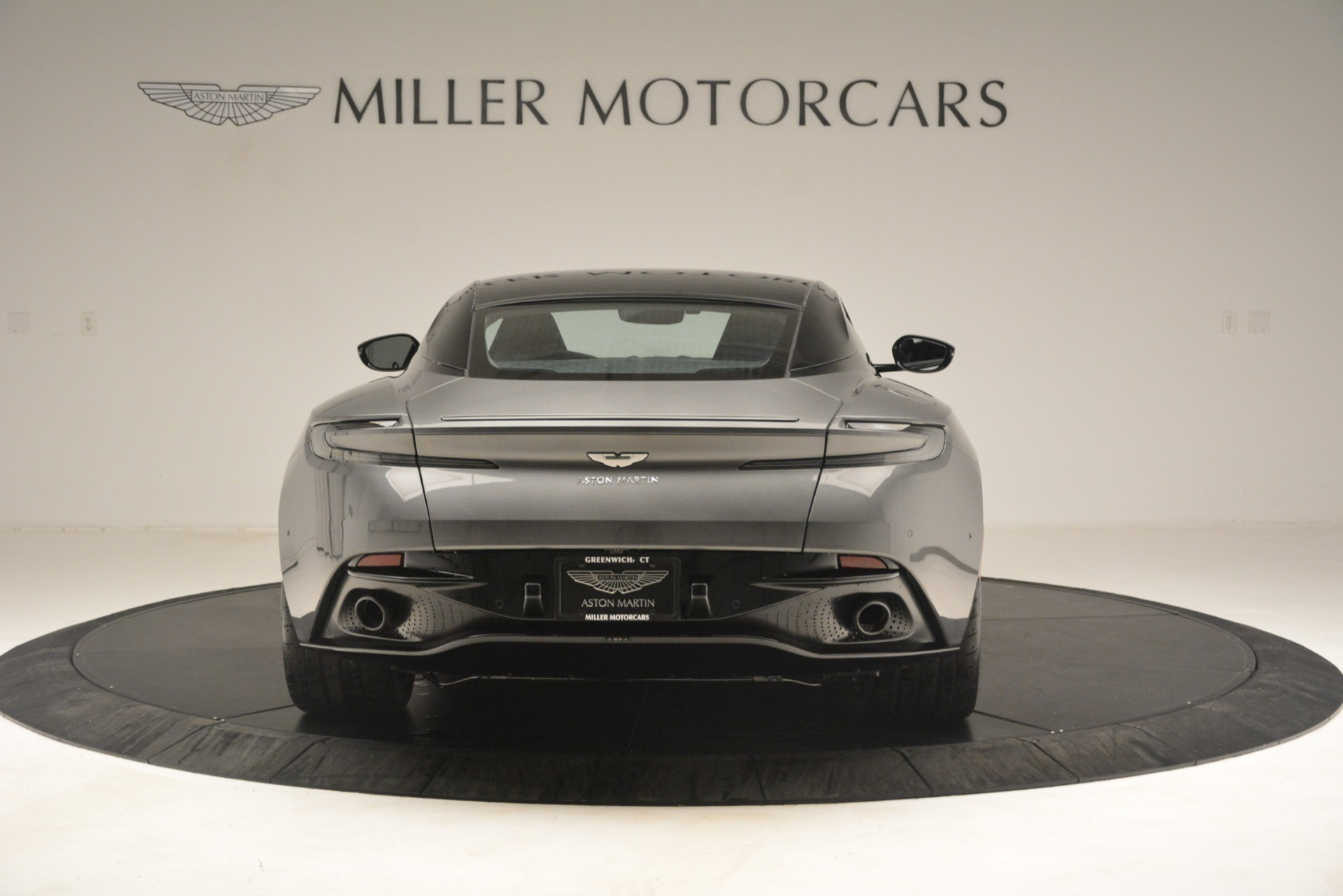 New 2019 Aston Martin DB11 V12 AMR Coupe For Sale In Greenwich, CT 3123_p6