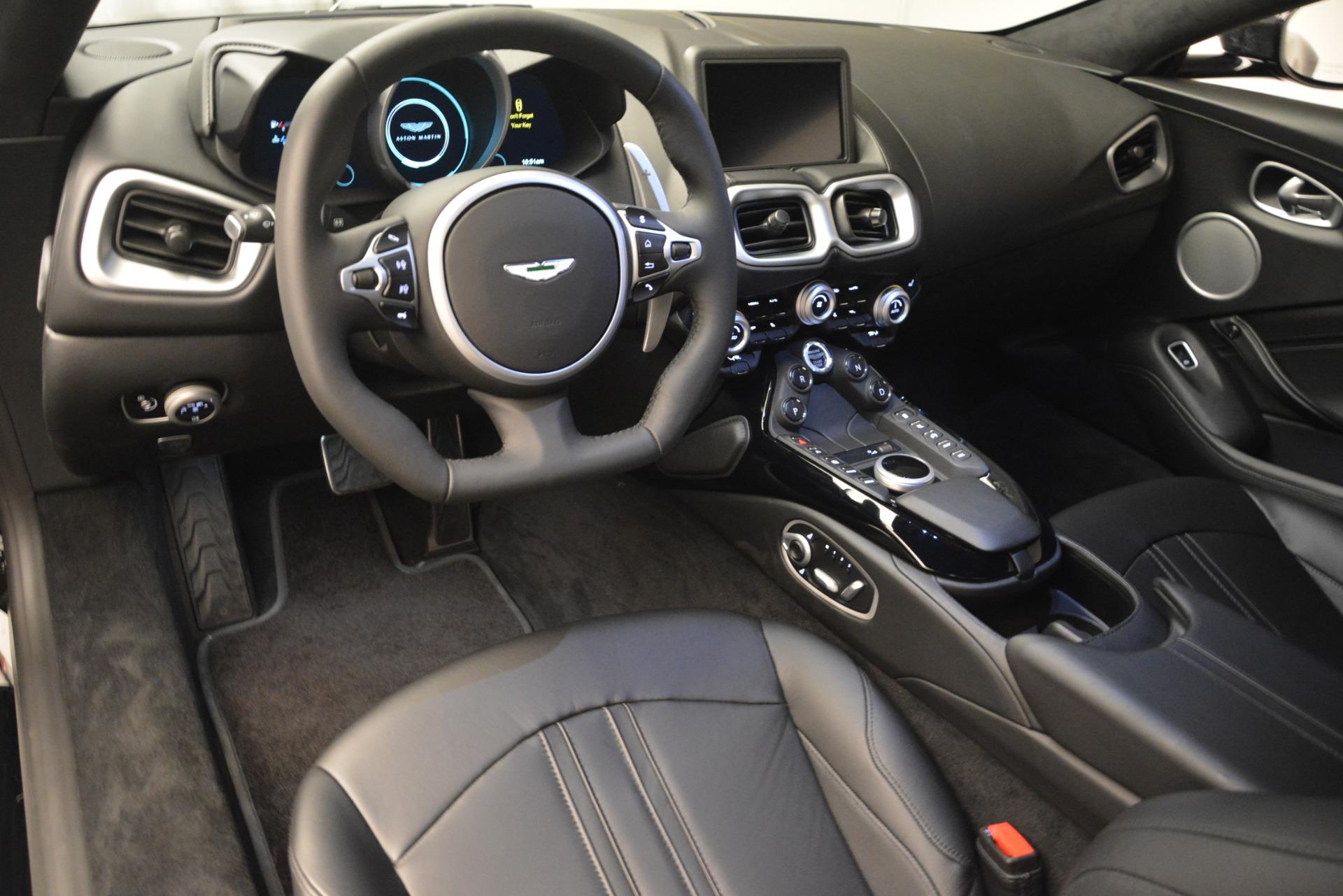 New 2019 Aston Martin Vantage V8 For Sale In Greenwich, CT 3124_p13