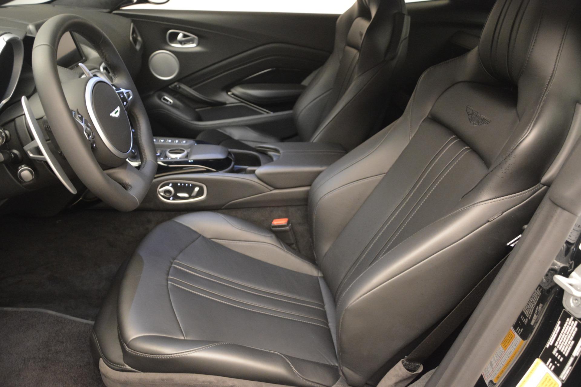 New 2019 Aston Martin Vantage V8 For Sale In Greenwich, CT 3124_p14