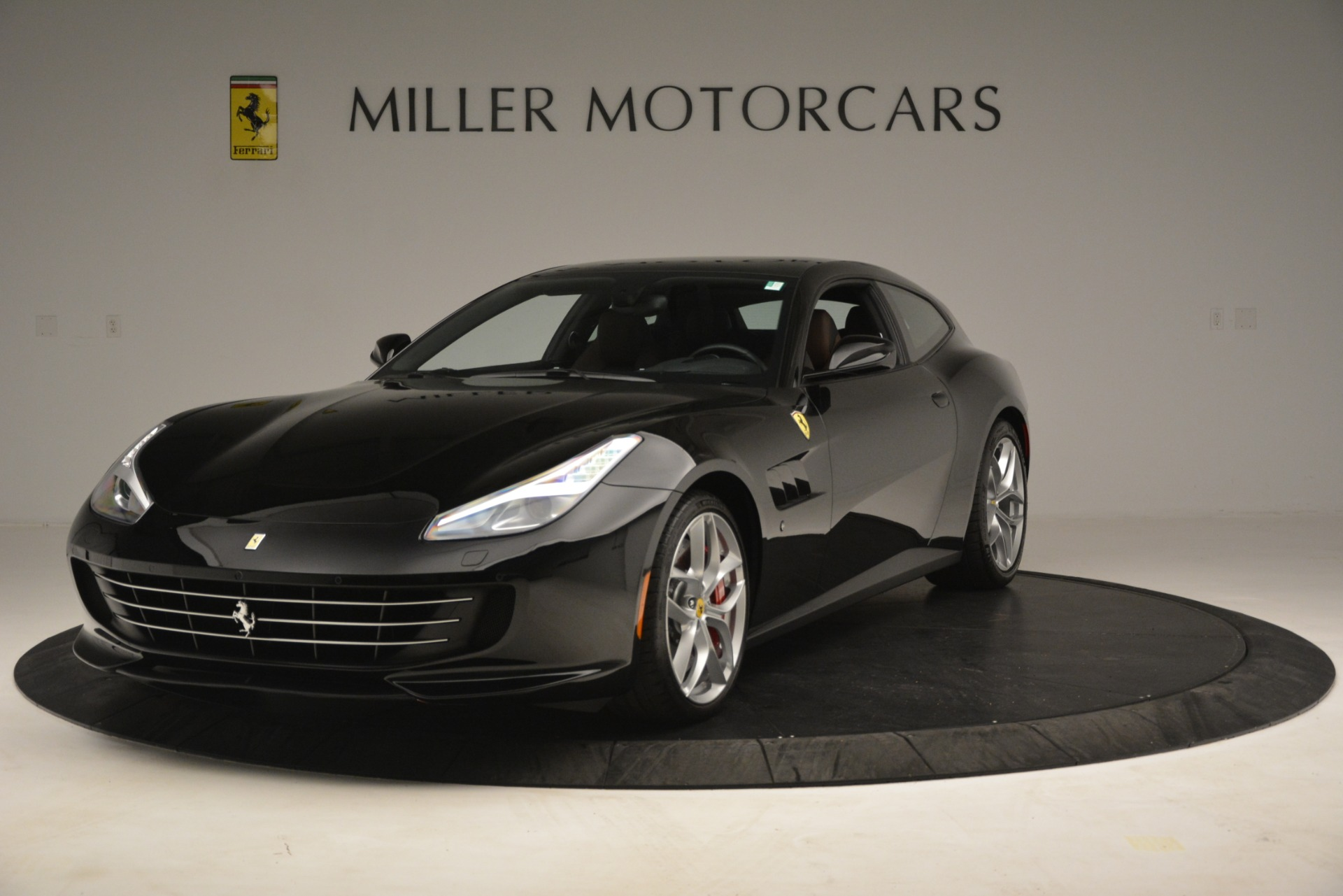 Used 2018 Ferrari GTC4Lusso T  For Sale In Greenwich, CT