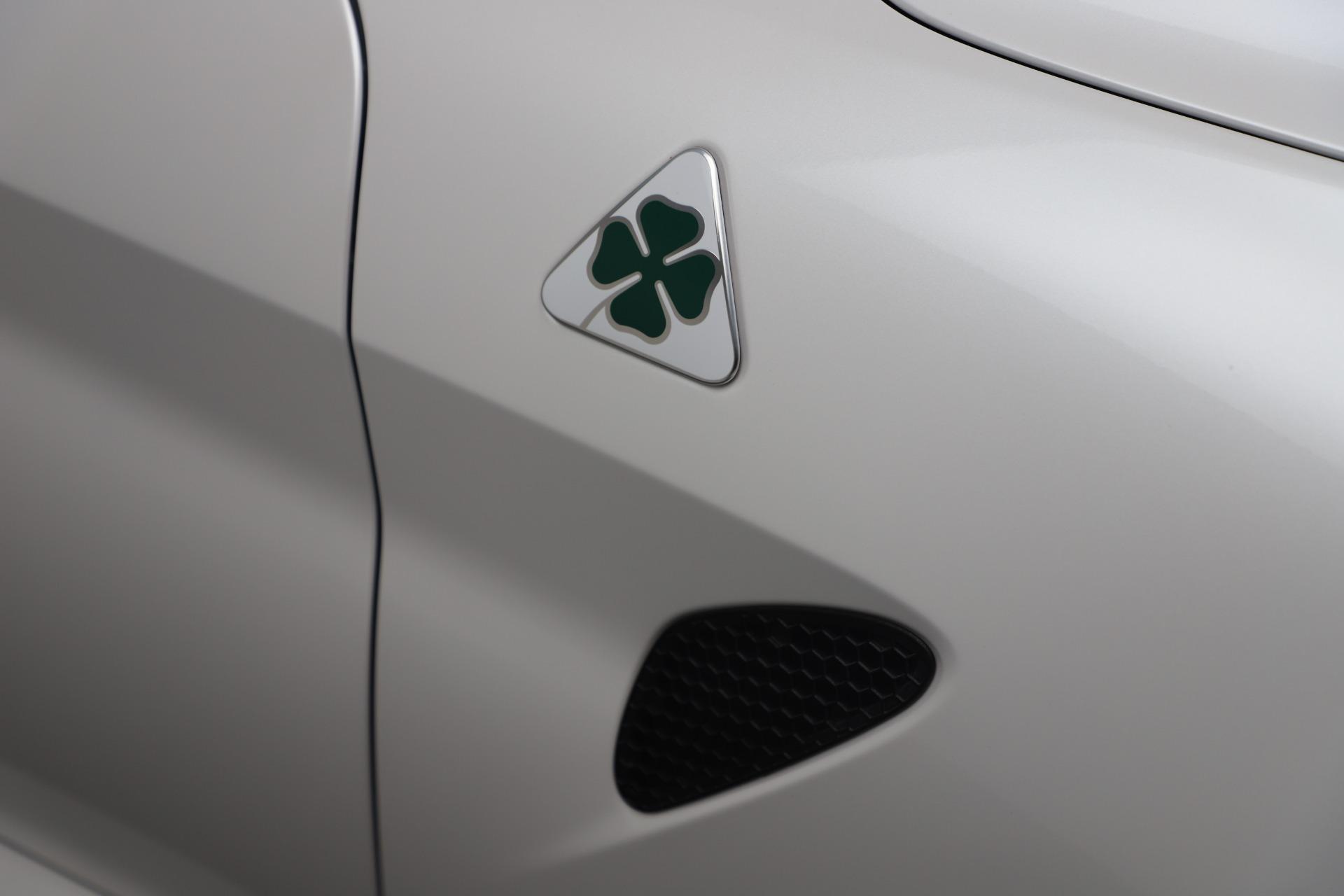 New 2019 Alfa Romeo Giulia Quadrifoglio For Sale In Greenwich, CT 3130_p30