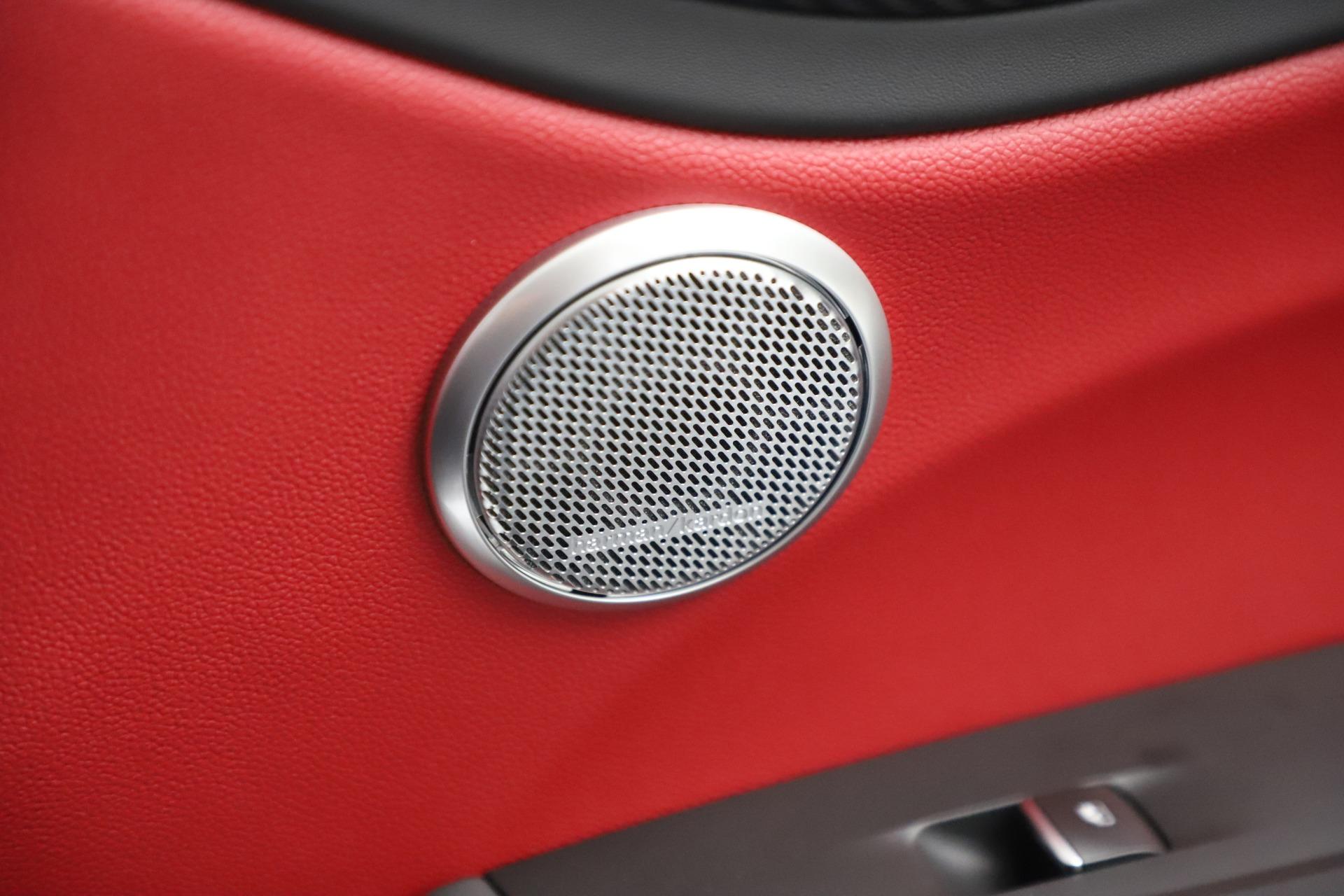 New 2019 Alfa Romeo Giulia Quadrifoglio For Sale In Greenwich, CT 3130_p43