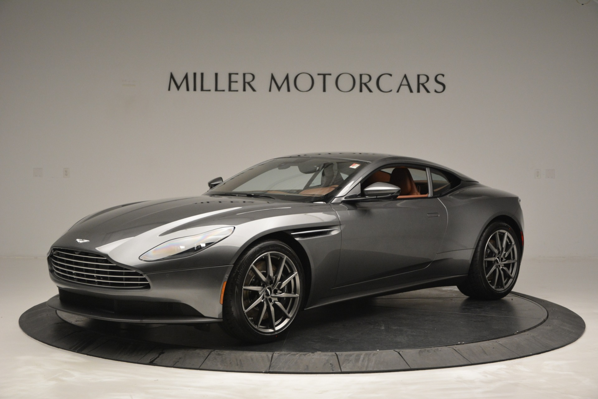 New 2019 Aston Martin DB11 V8 Coupe For Sale In Greenwich, CT 3134_main