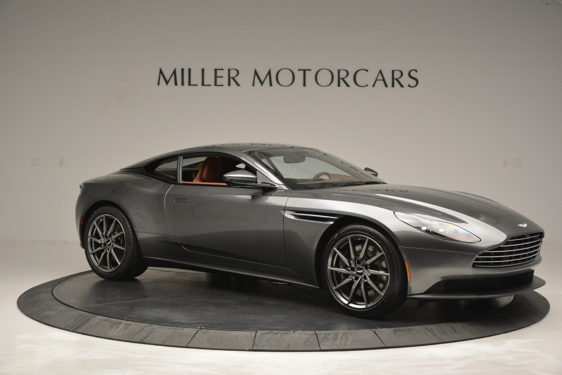 New 2019 Aston Martin DB11 V8 Coupe For Sale In Greenwich, CT 3134_p10