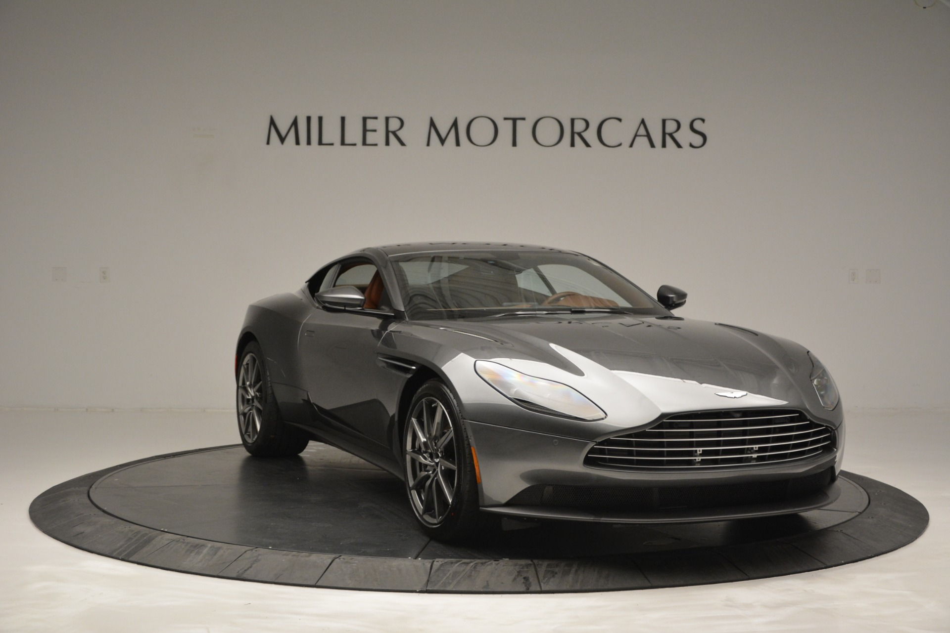 New 2019 Aston Martin DB11 V8 For Sale In Greenwich, CT 3134_p11