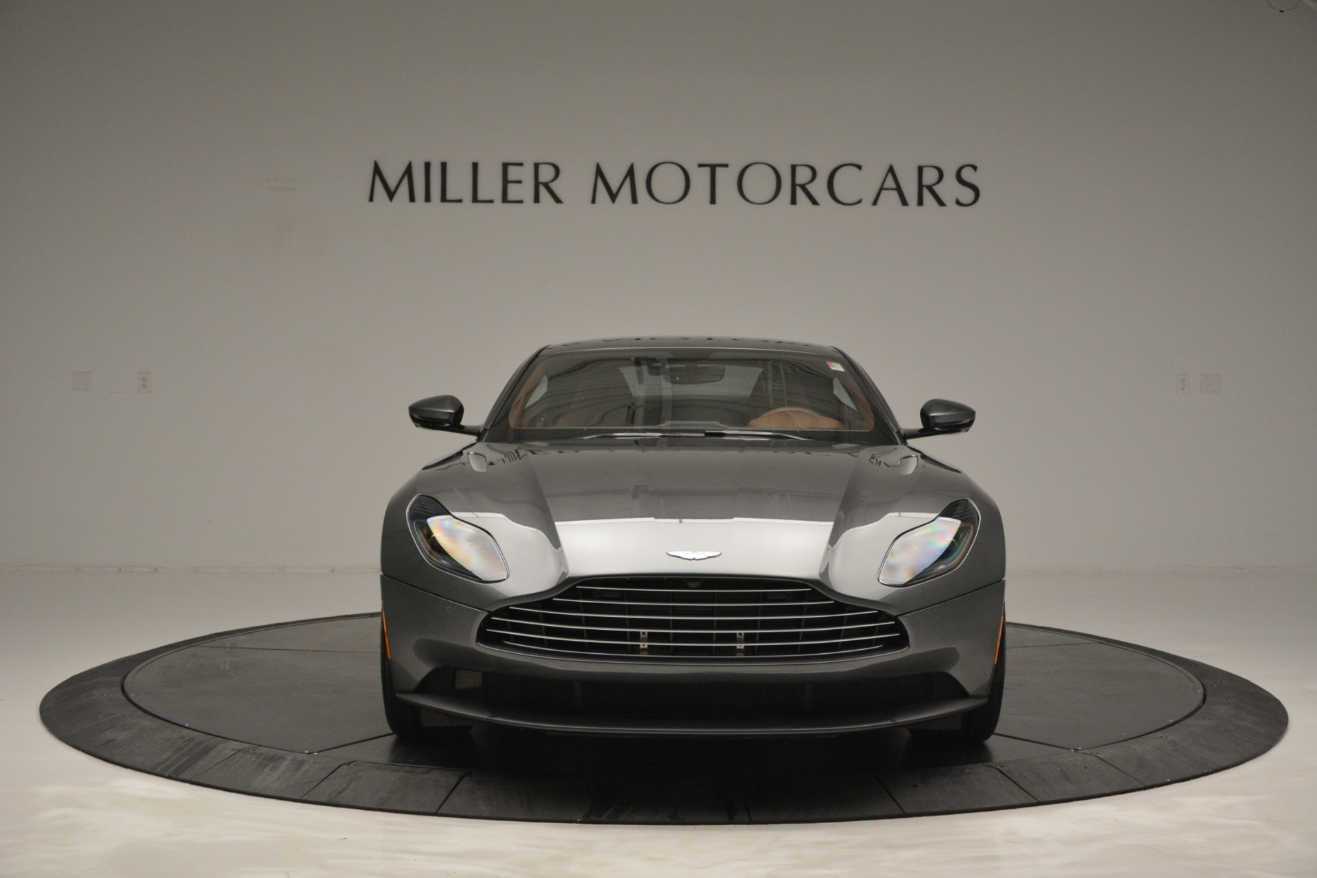 New 2019 Aston Martin DB11 V8 For Sale In Greenwich, CT 3134_p12