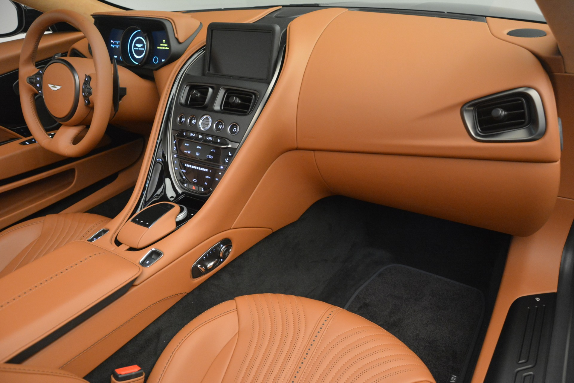New 2019 Aston Martin DB11 V8 Convertible For Sale In Greenwich, CT 3135_p24