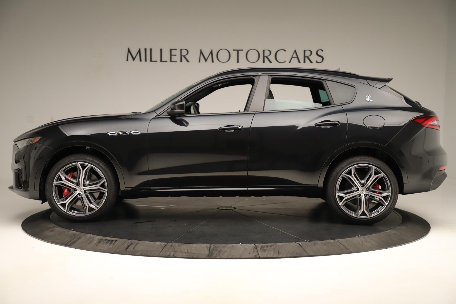 New 2019 Maserati Levante GTS For Sale In Greenwich, CT 3140_p3