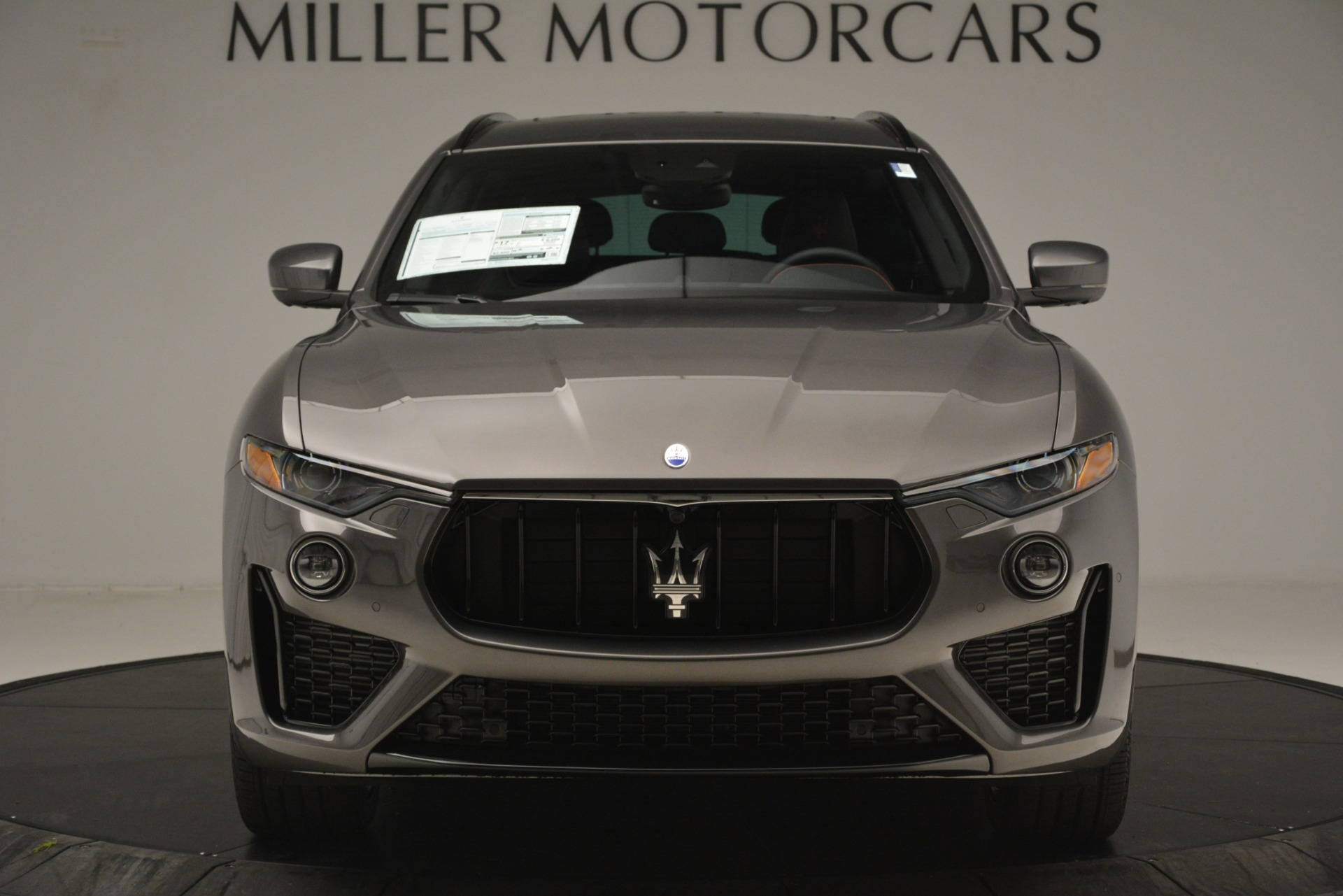 New 2019 Maserati Levante S Q4 GranSport For Sale In Greenwich, CT 3141_p12