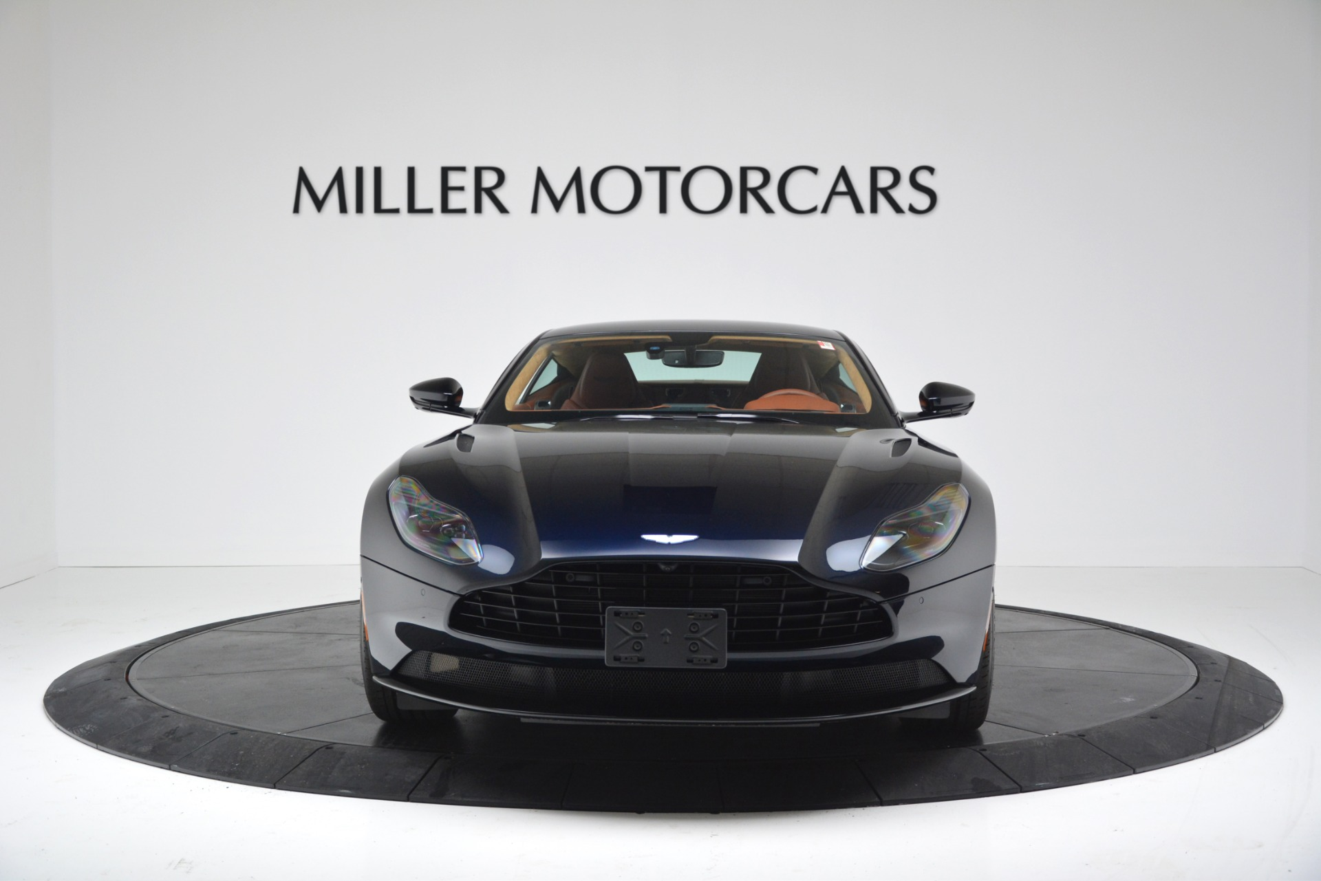 New 2019 Aston Martin DB11 V8 Coupe For Sale In Greenwich, CT 3145_p12