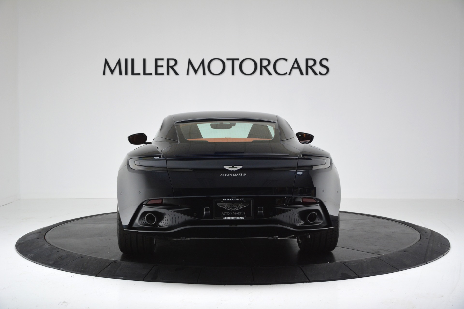 New 2019 Aston Martin DB11 V8 Coupe For Sale In Greenwich, CT 3145_p6