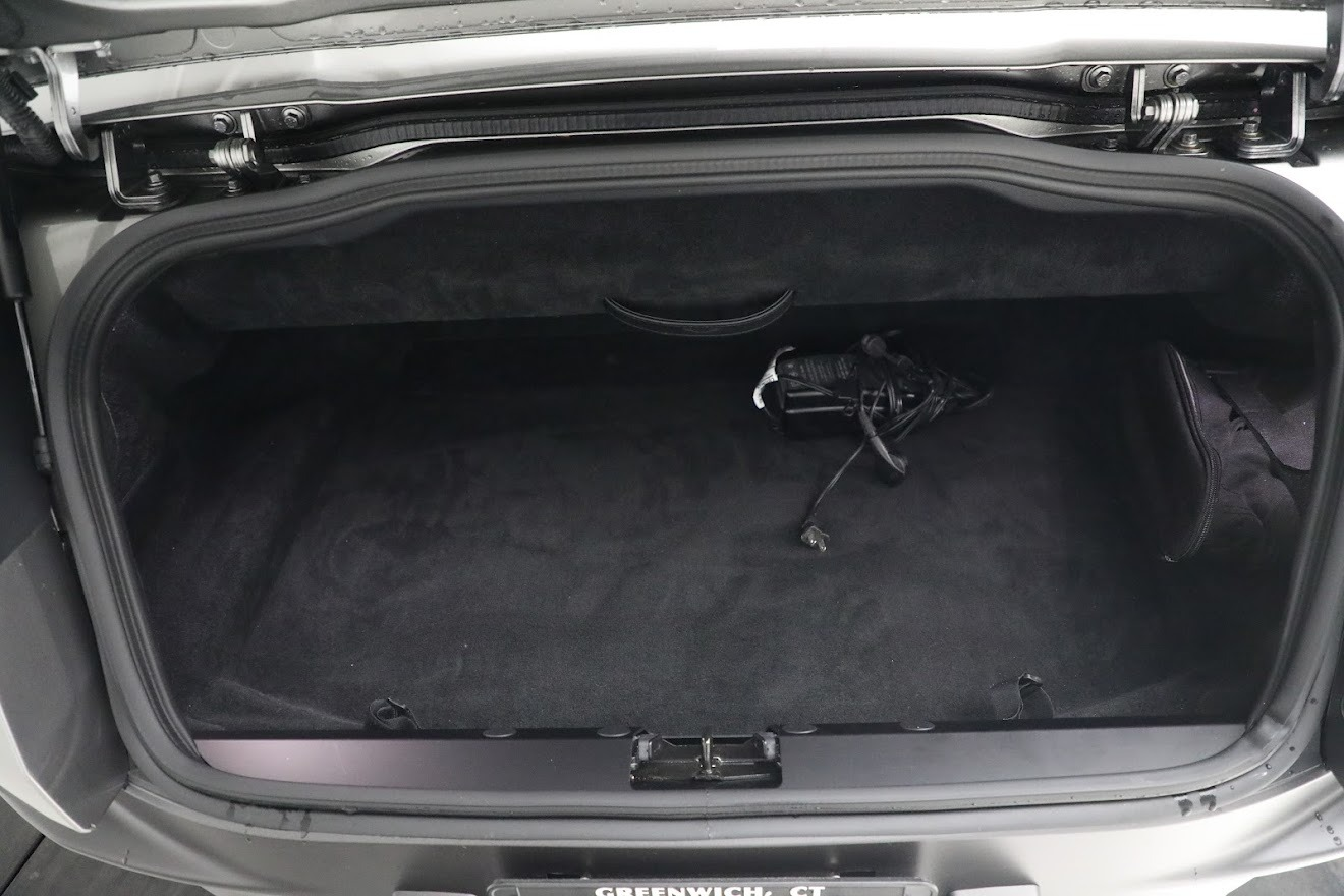 New 2019 Aston Martin DB11 V8 Convertible For Sale In Greenwich, CT 3147_p31