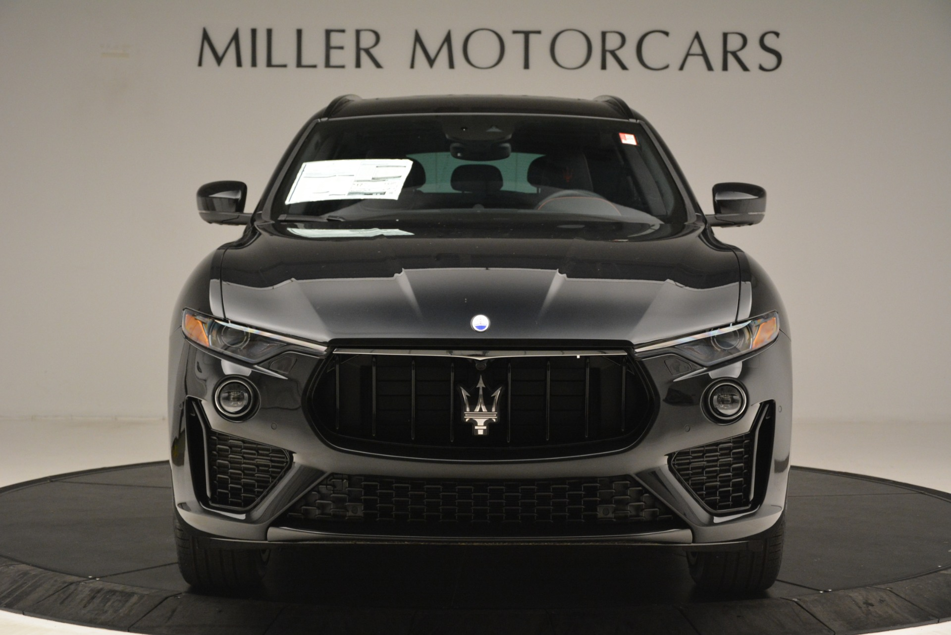 New 2019 Maserati Levante S Q4 GranSport For Sale In Greenwich, CT 3149_p11