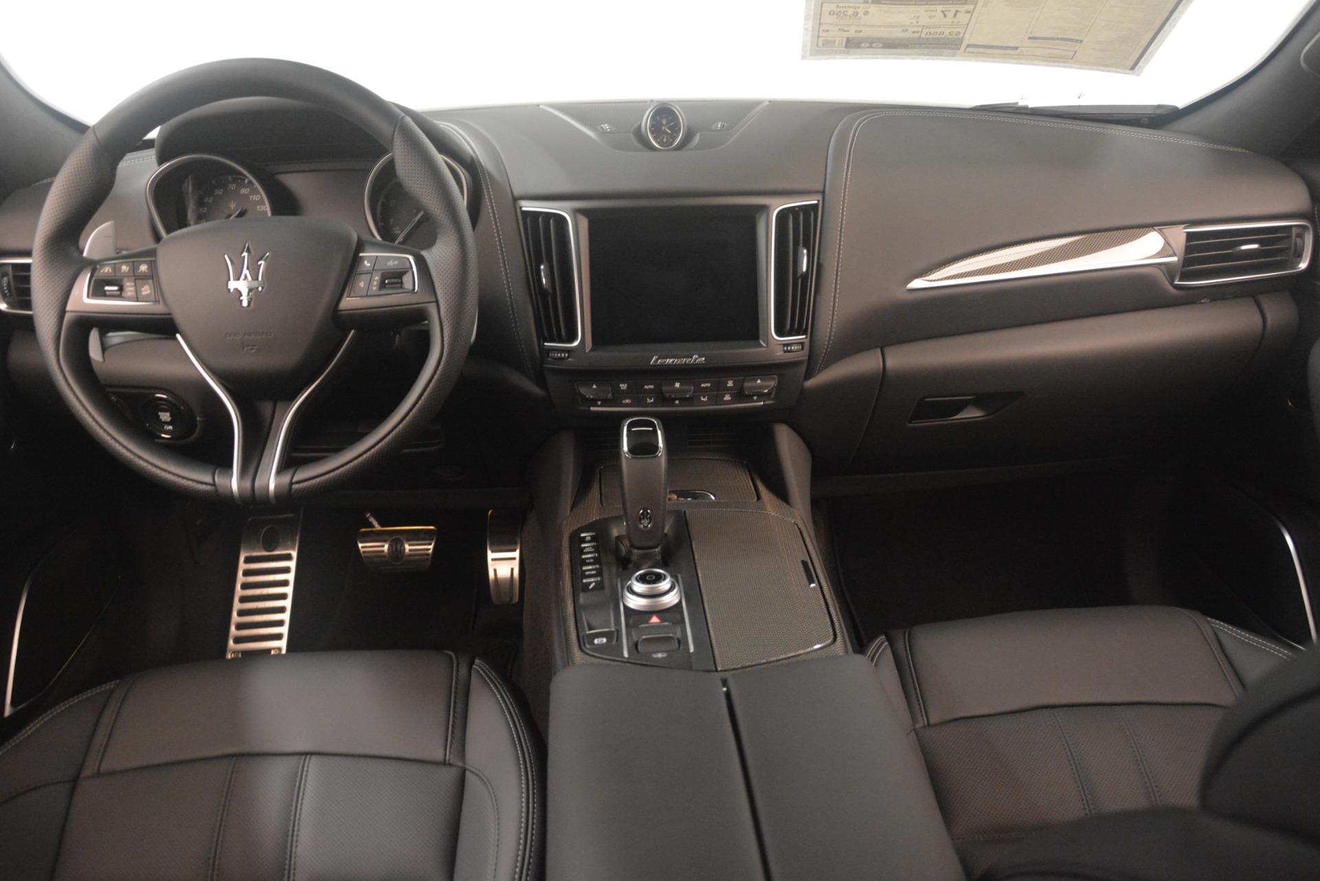 New 2019 Maserati Levante S Q4 GranSport For Sale In Greenwich, CT 3151_p16