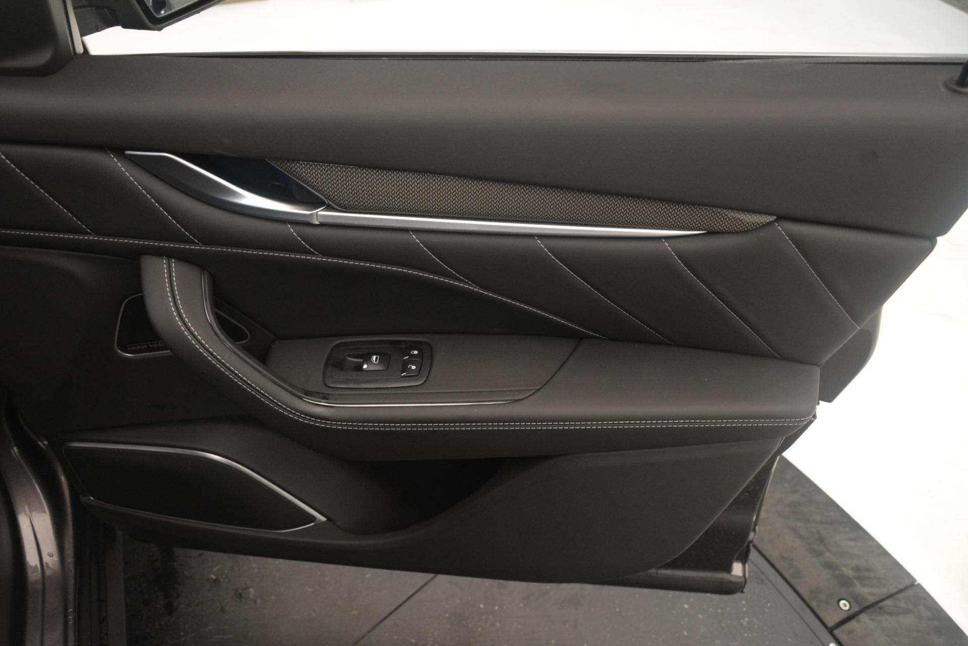New 2019 Maserati Levante S Q4 GranSport For Sale In Greenwich, CT 3151_p25