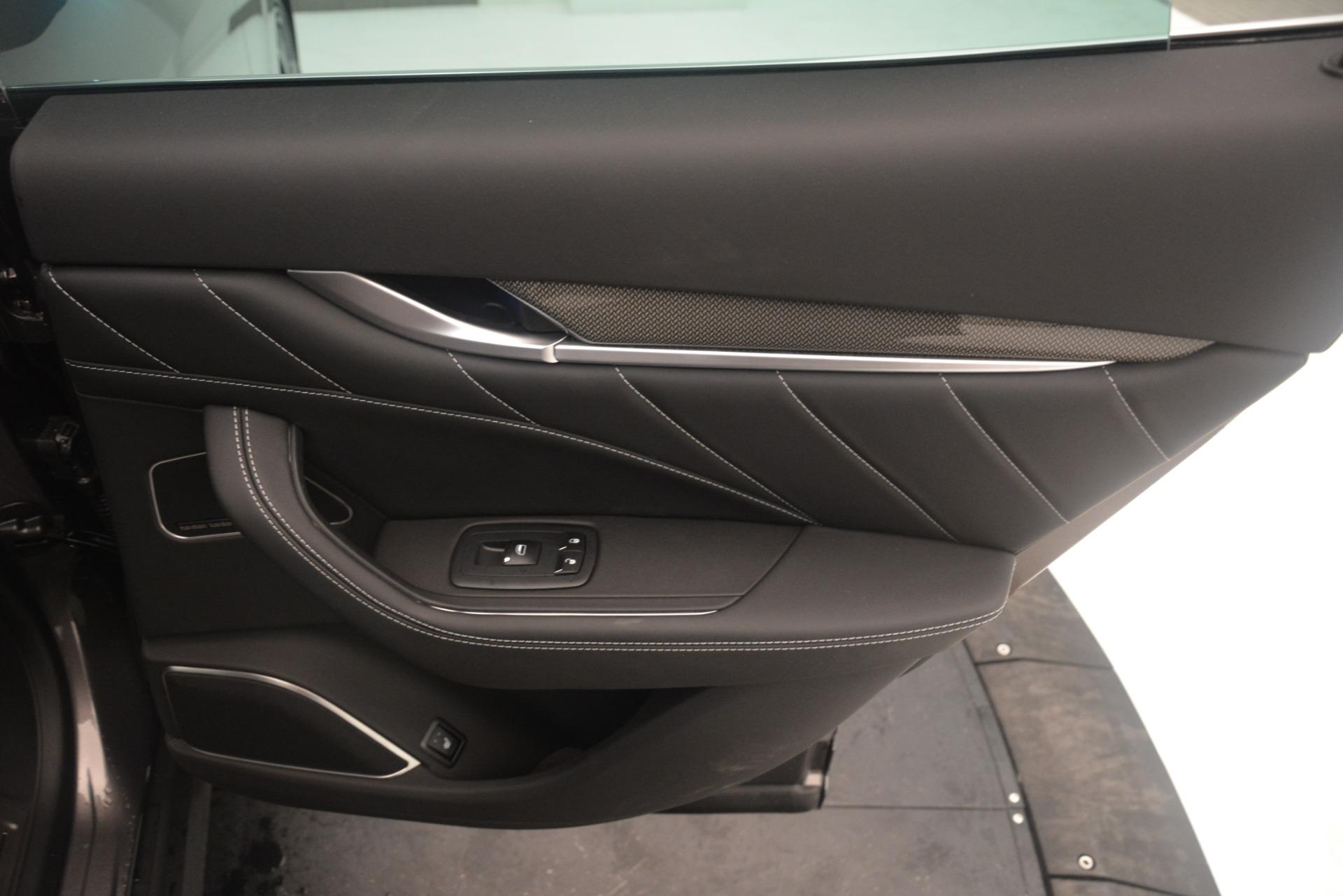 New 2019 Maserati Levante S Q4 GranSport For Sale In Greenwich, CT 3151_p29