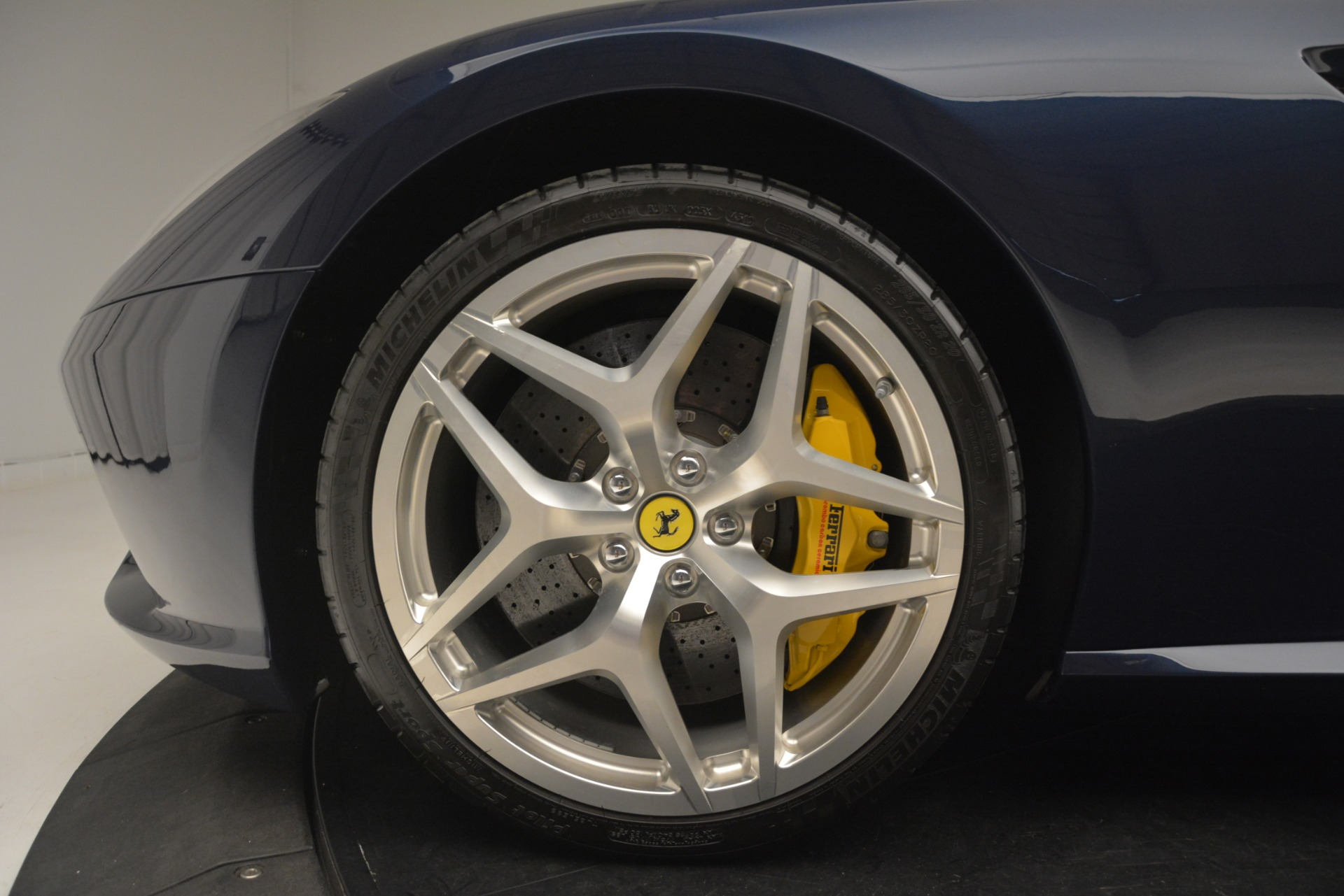 Used 2008 Ferrari 599 GTB Fiorano  For Sale In Greenwich, CT 3154_p27