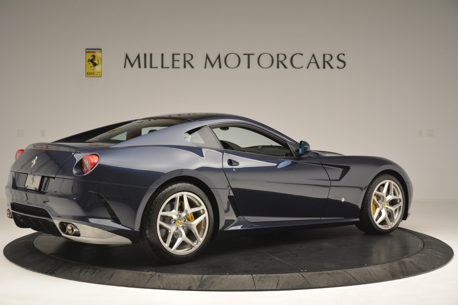 Used 2008 Ferrari 599 GTB Fiorano  For Sale In Greenwich, CT 3154_p8