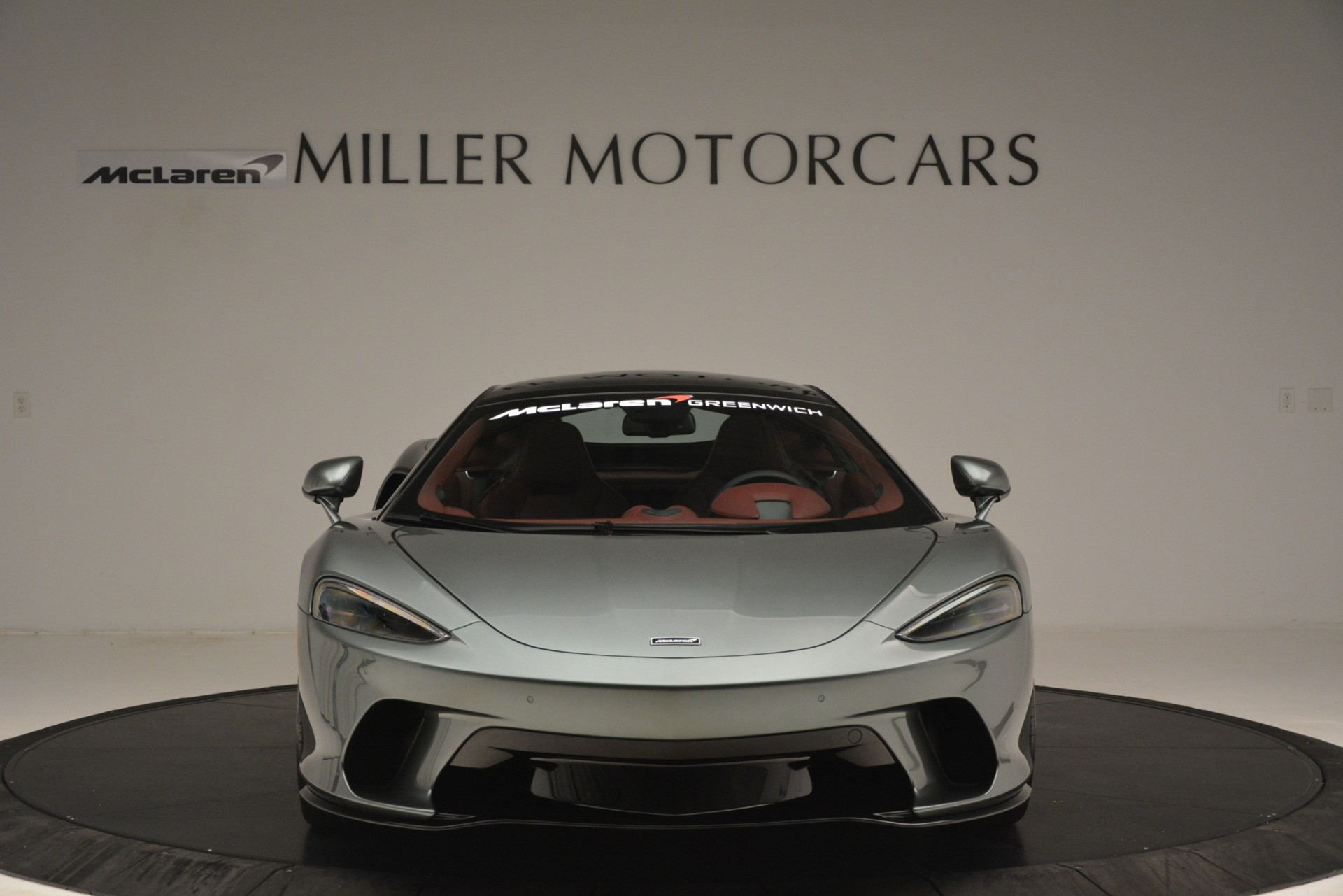 New 2020 McLaren GT Coupe For Sale In Greenwich, CT 3156_p35