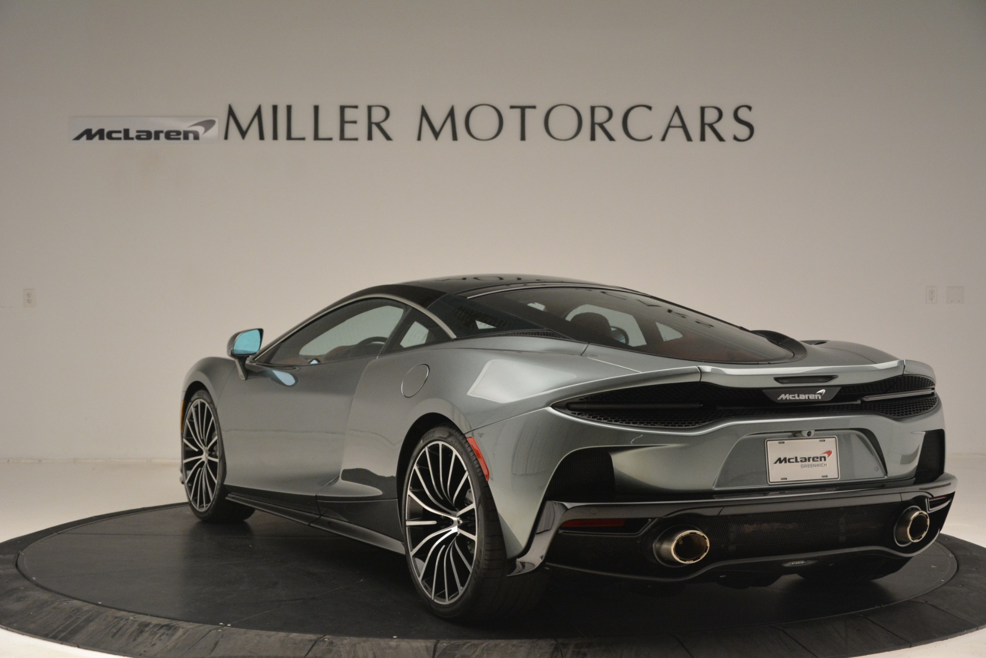 New 2020 McLaren GT Coupe For Sale In Greenwich, CT 3156_p39