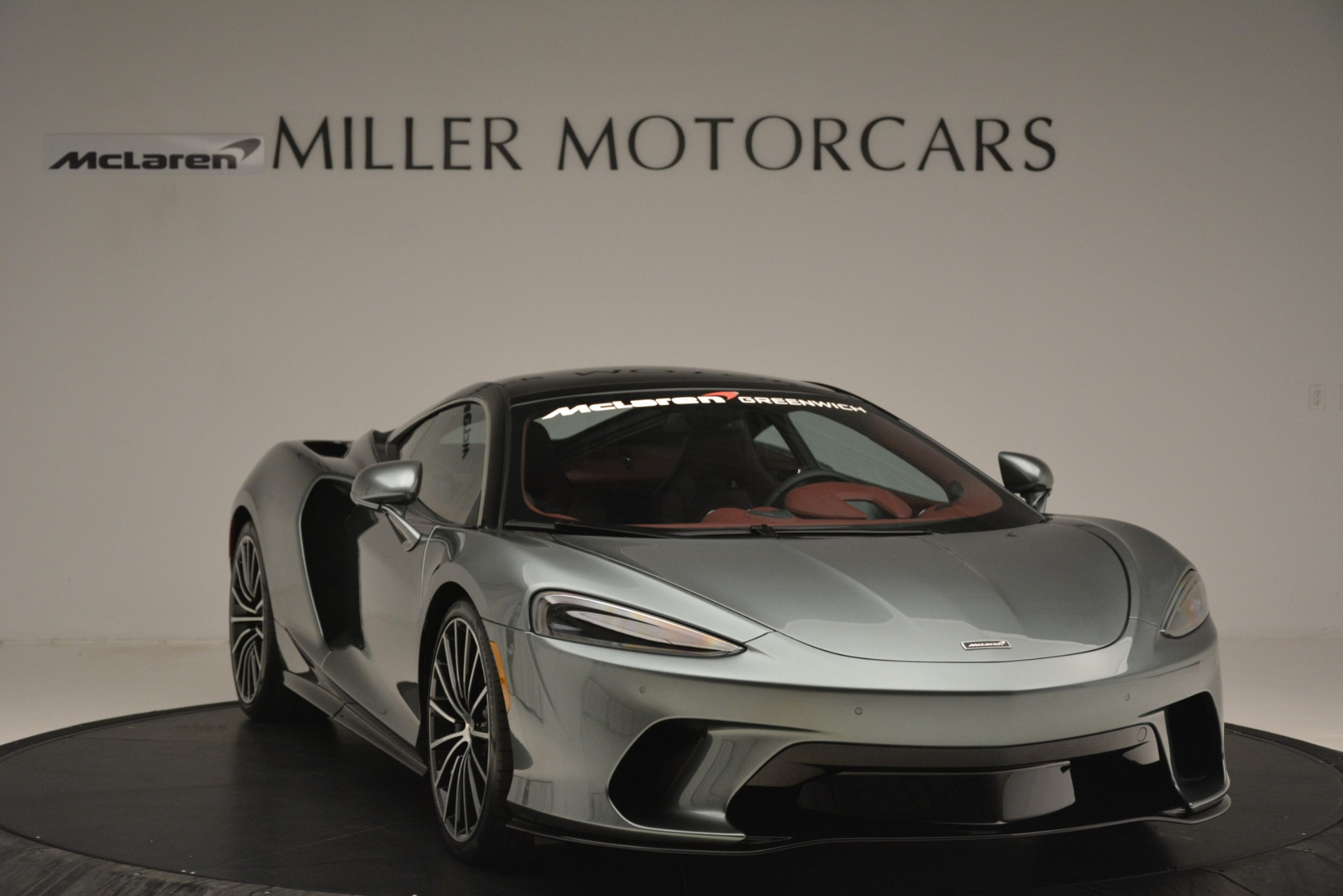 New 2020 McLaren GT Coupe For Sale In Greenwich, CT 3156_p48