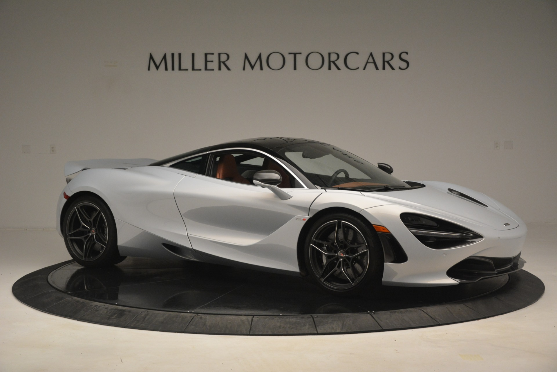 Used 2018 McLaren 720S Coupe For Sale In Greenwich, CT 3157_p10