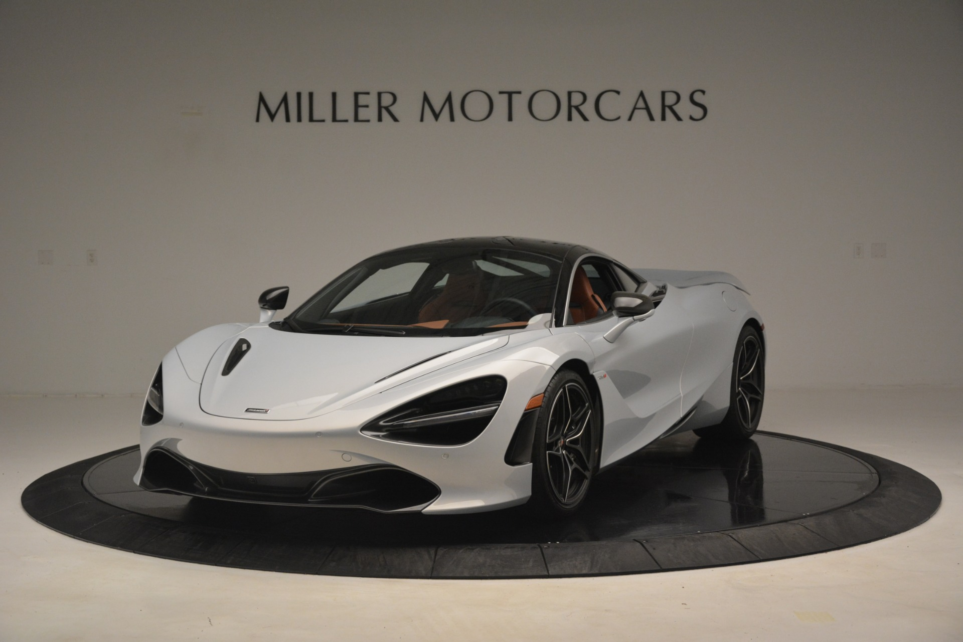 Used 2018 McLaren 720S Coupe For Sale In Greenwich, CT 3157_p2