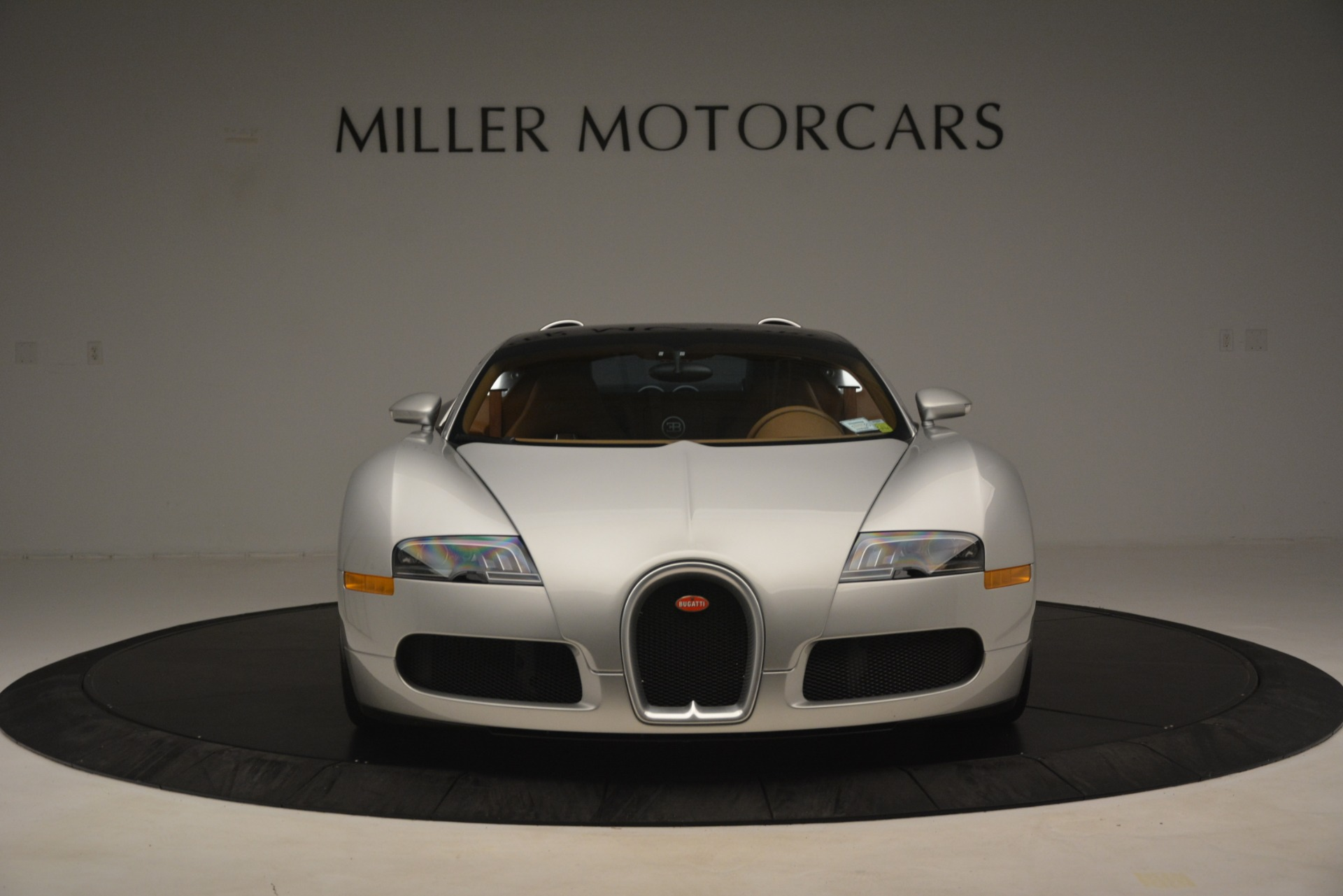 Used 2010 Bugatti Veyron 16.4 Grand Sport For Sale In Greenwich, CT 3159_p22