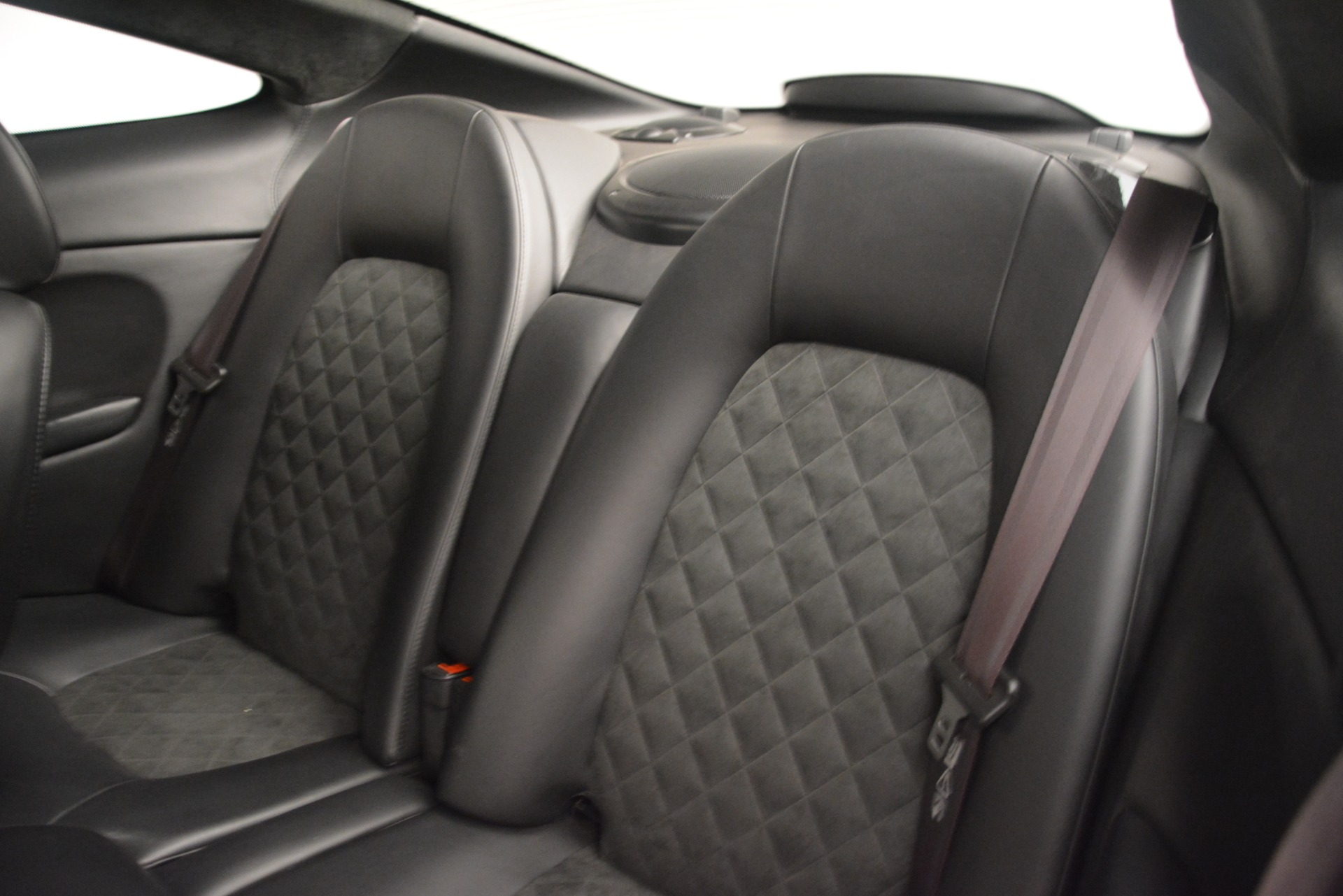 Used 2004 Aston Martin V12 Vanquish  For Sale In Greenwich, CT 3160_p14