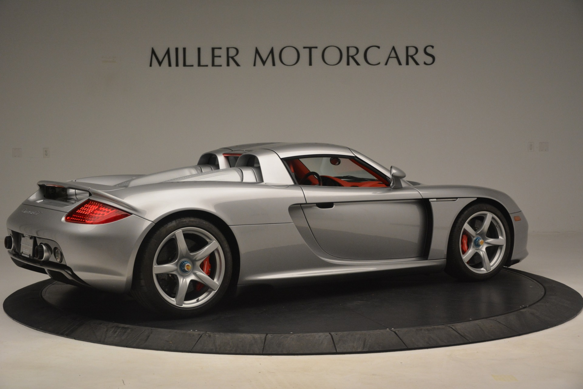 Used 2005 Porsche Carrera GT  For Sale In Greenwich, CT 3161_p19