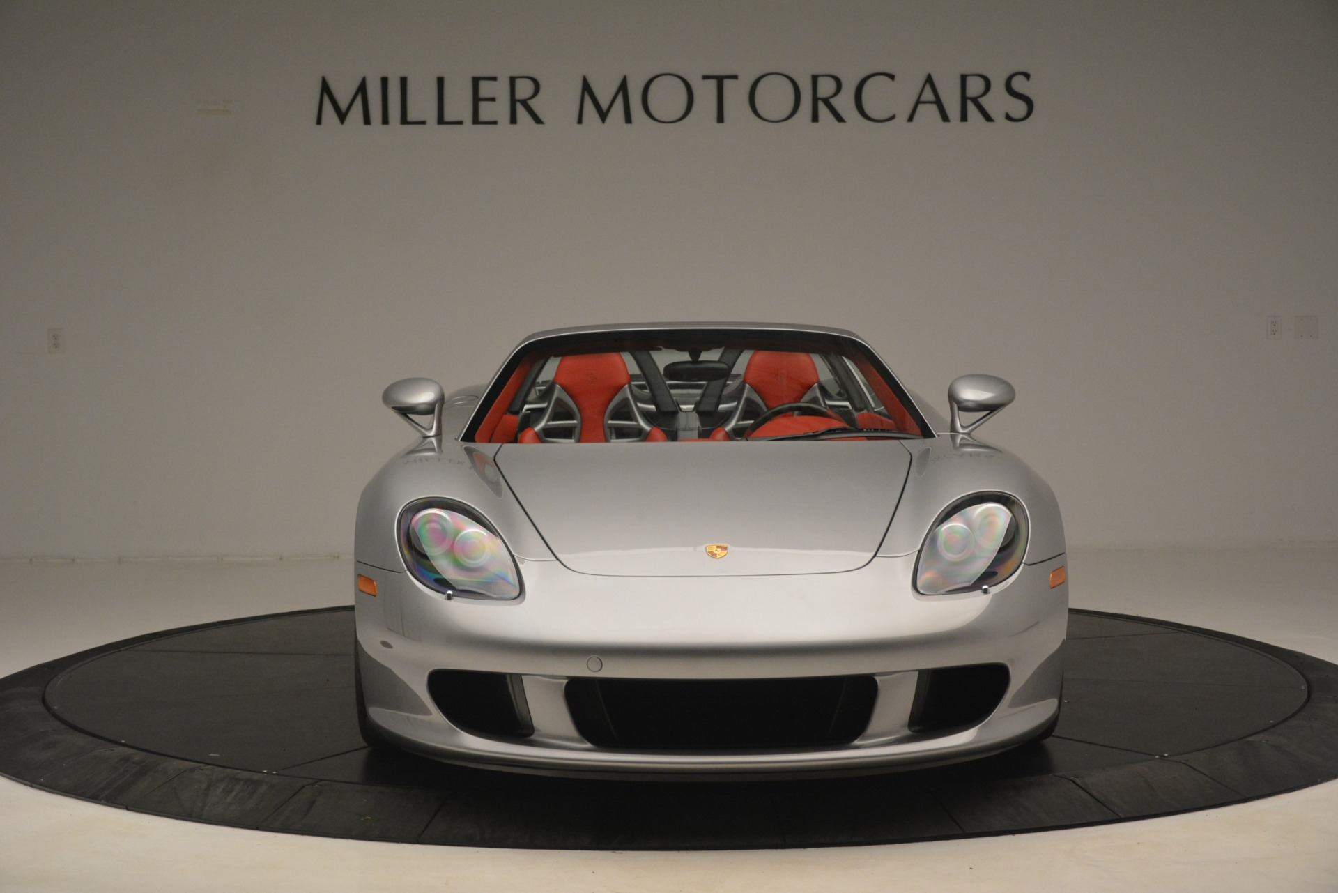 Used 2005 Porsche Carrera GT  For Sale In Greenwich, CT 3161_p22