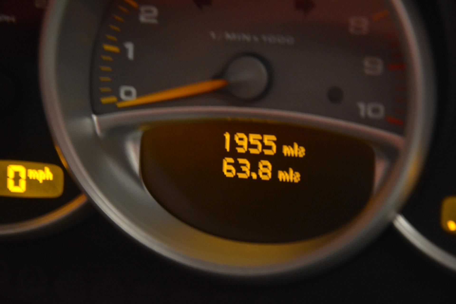 Used 2005 Porsche Carrera GT  For Sale In Greenwich, CT 3161_p36