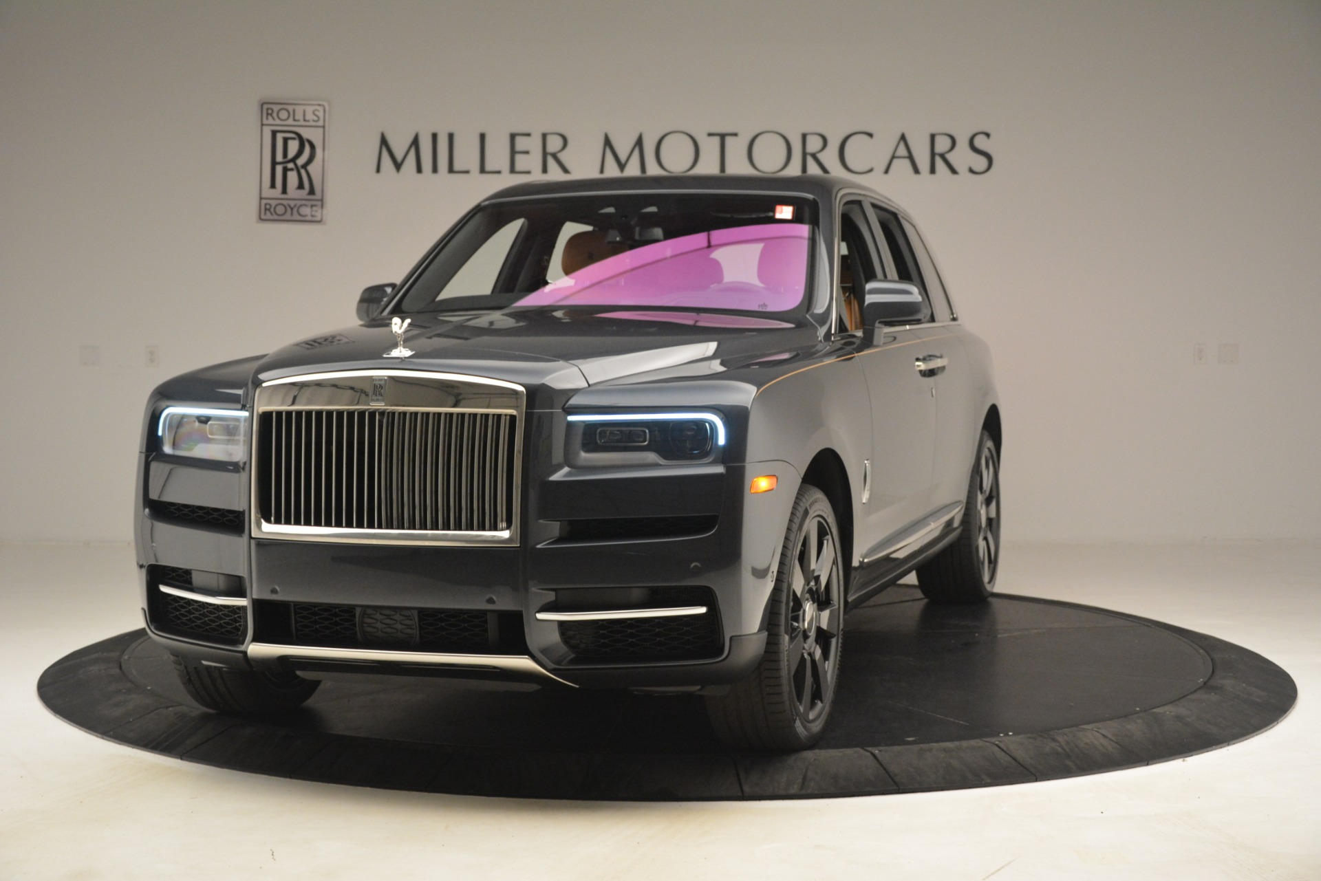 Used 2019 Rolls-Royce Cullinan  For Sale In Greenwich, CT