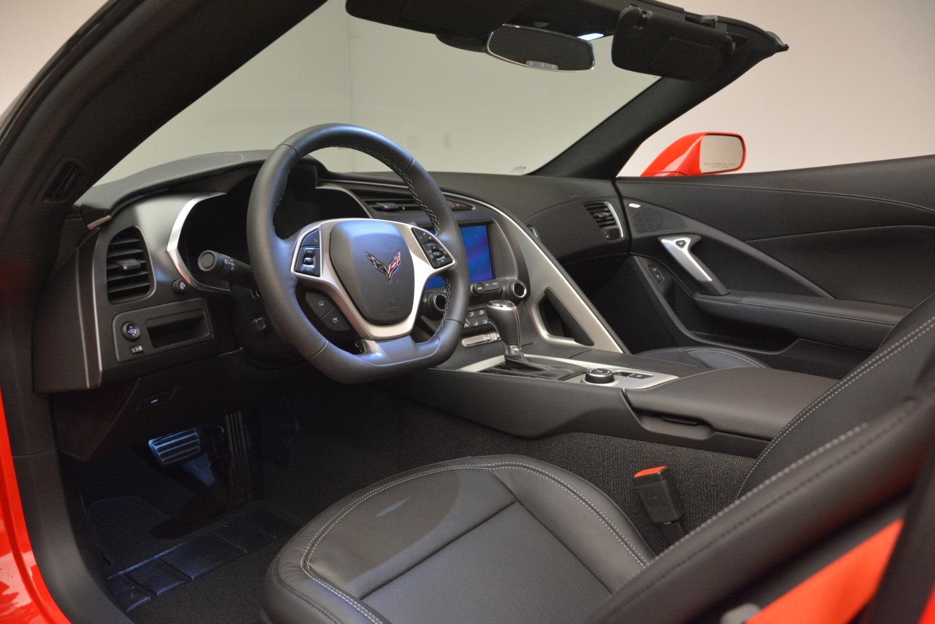 Used 2019 Chevrolet Corvette Grand Sport For Sale In Greenwich, CT 3169_p19