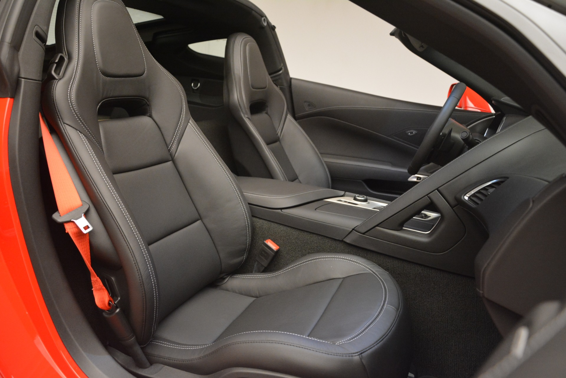 Used 2019 Chevrolet Corvette Grand Sport For Sale In Greenwich, CT 3169_p25