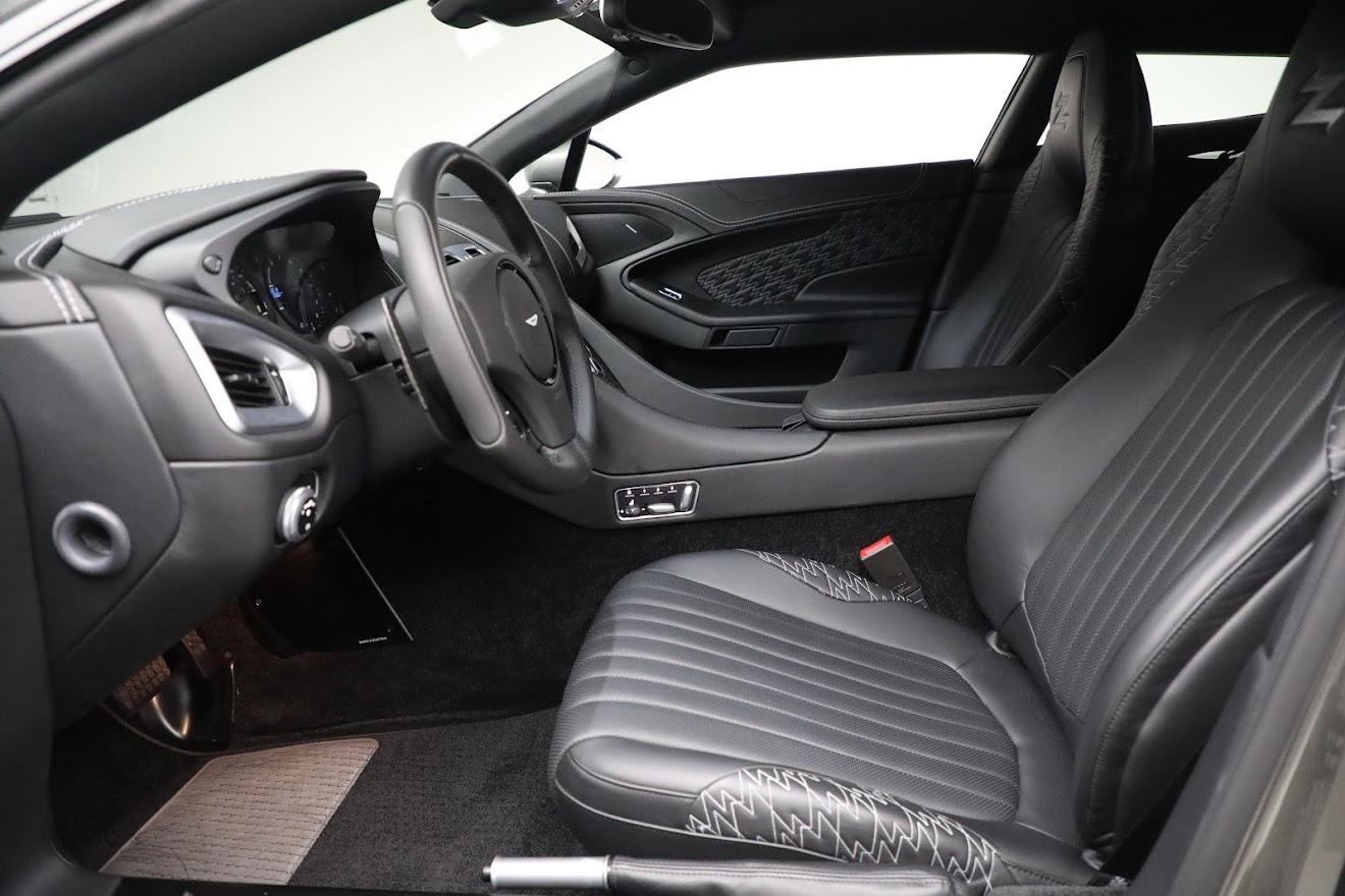New 2019 Aston Martin Vanquish Zagato Shooting Brake For Sale In Greenwich, CT 3170_p14