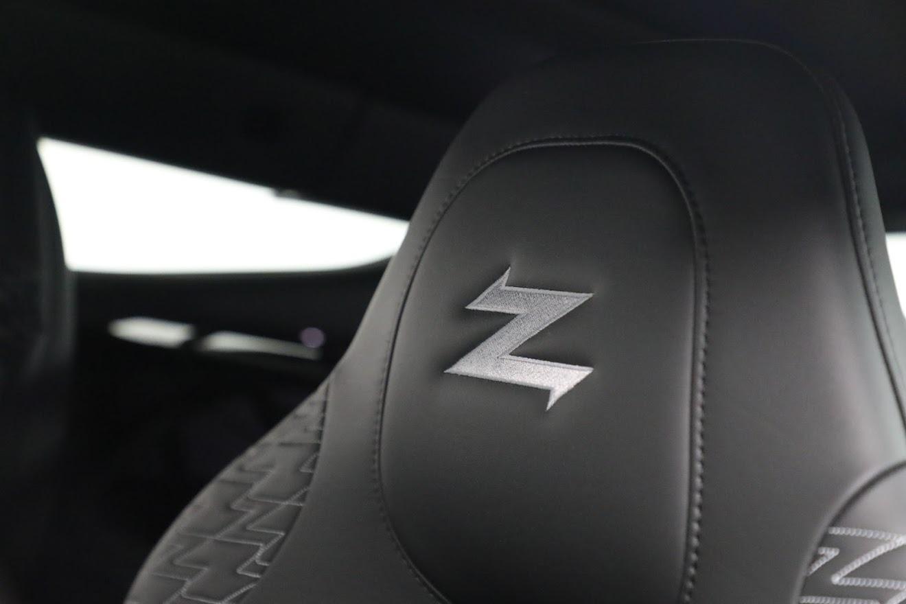 New 2019 Aston Martin Vanquish Zagato Shooting Brake For Sale In Greenwich, CT 3170_p16