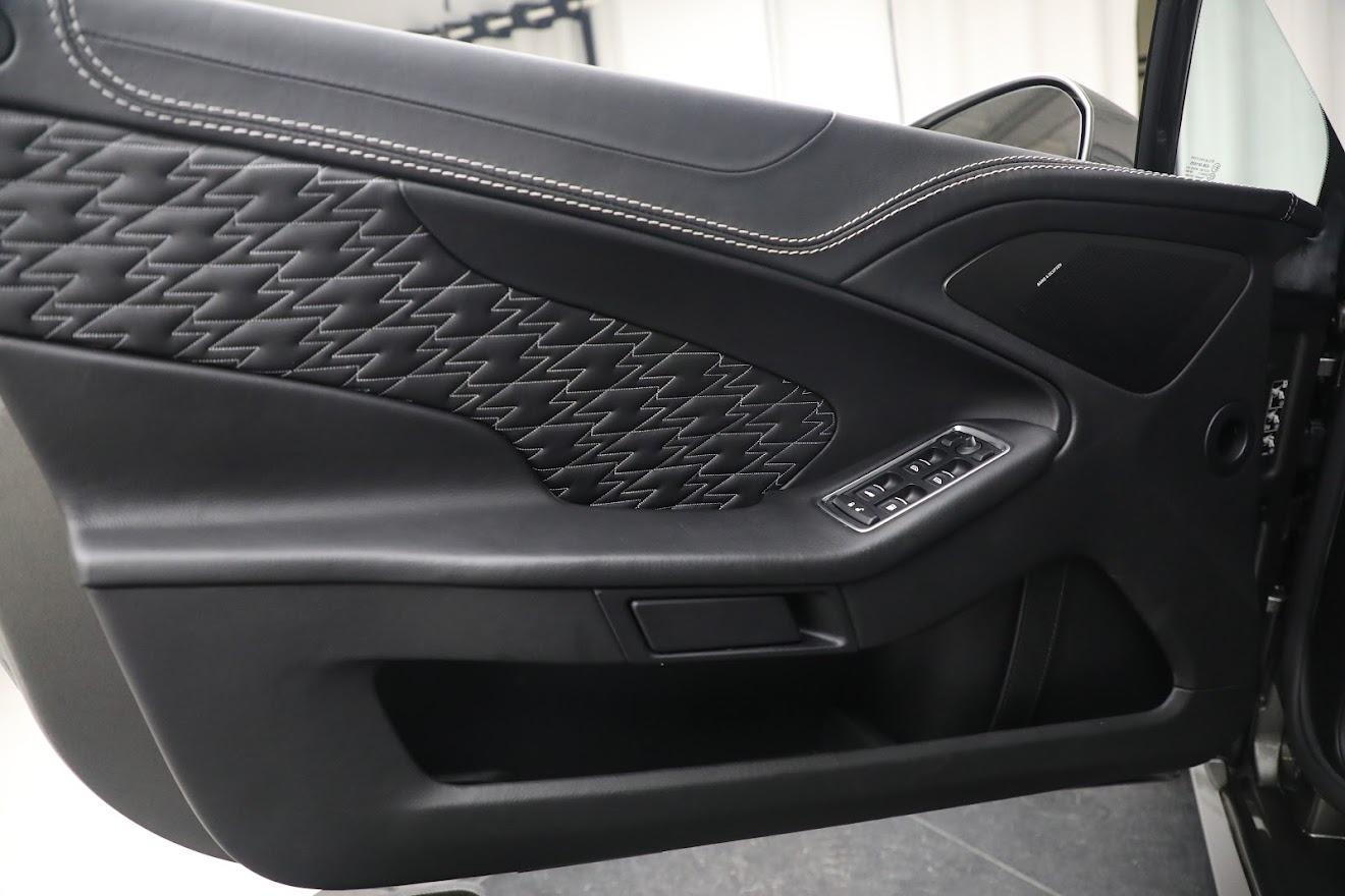 New 2019 Aston Martin Vanquish Zagato Shooting Brake For Sale In Greenwich, CT 3170_p17