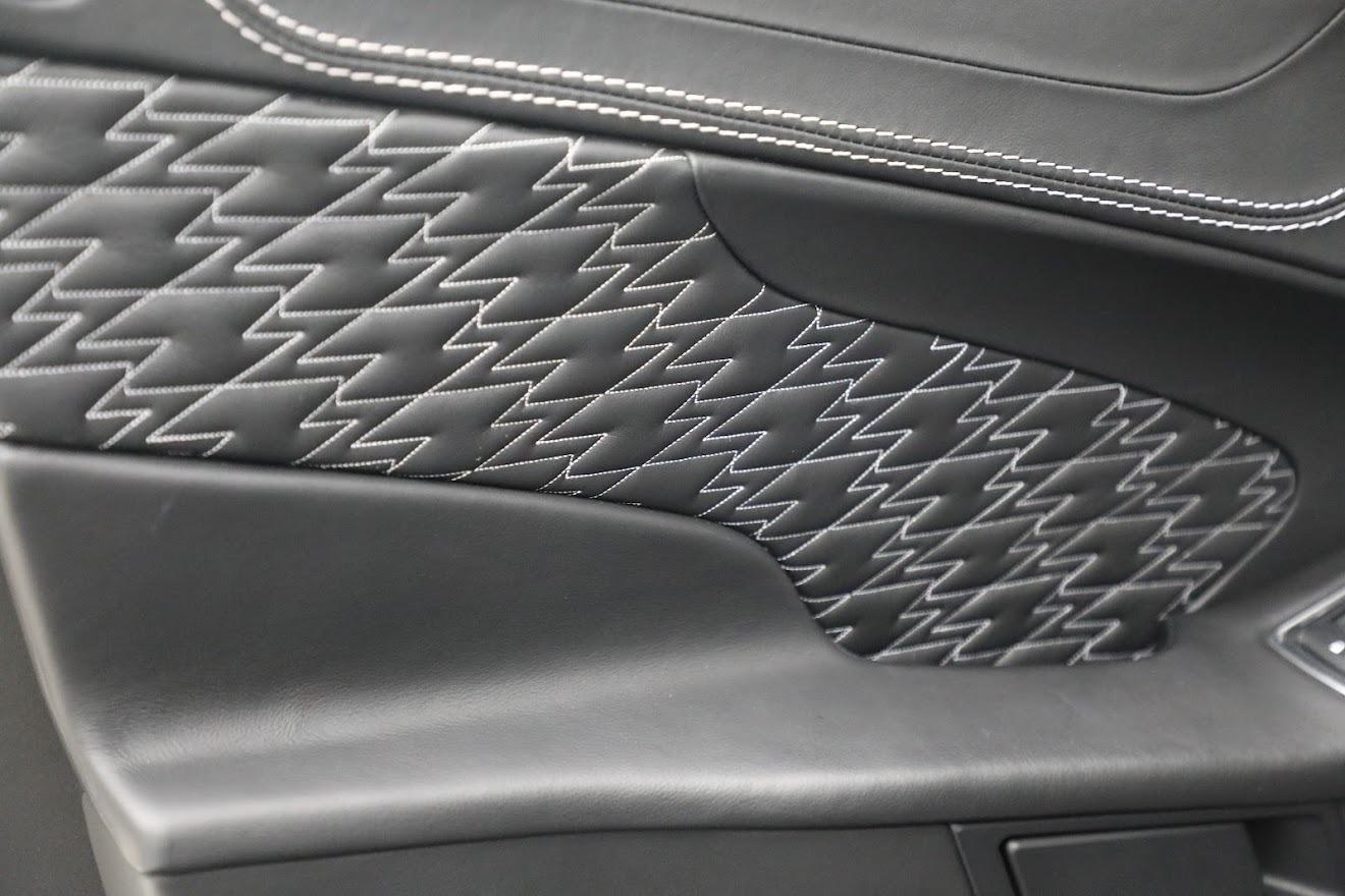 New 2019 Aston Martin Vanquish Zagato Shooting Brake For Sale In Greenwich, CT 3170_p18