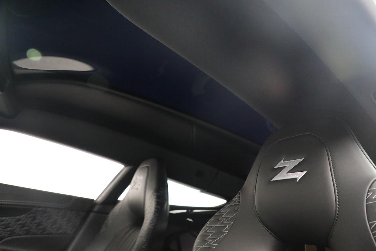New 2019 Aston Martin Vanquish Zagato Shooting Brake For Sale In Greenwich, CT 3170_p22