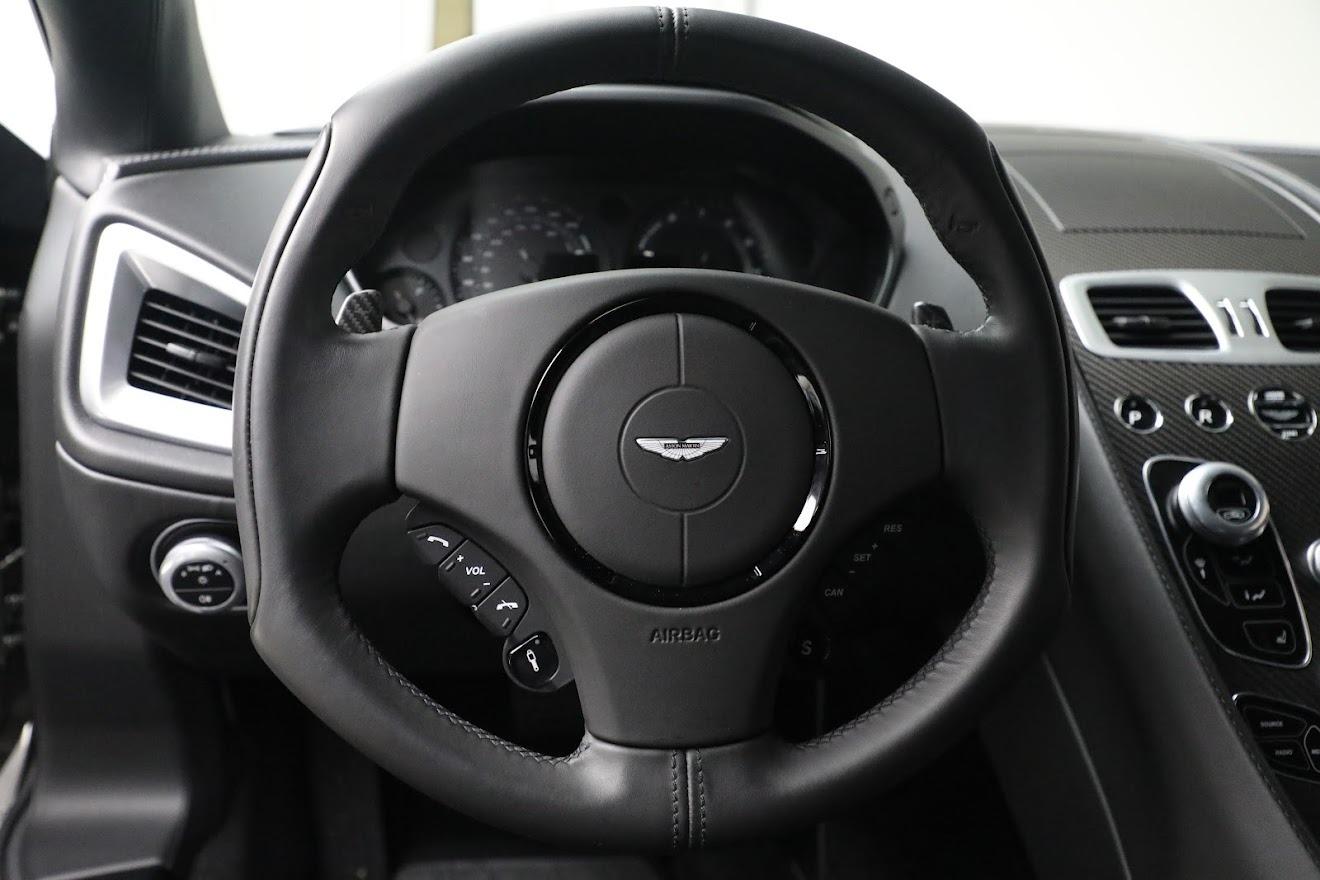 New 2019 Aston Martin Vanquish Zagato Shooting Brake For Sale In Greenwich, CT 3170_p23